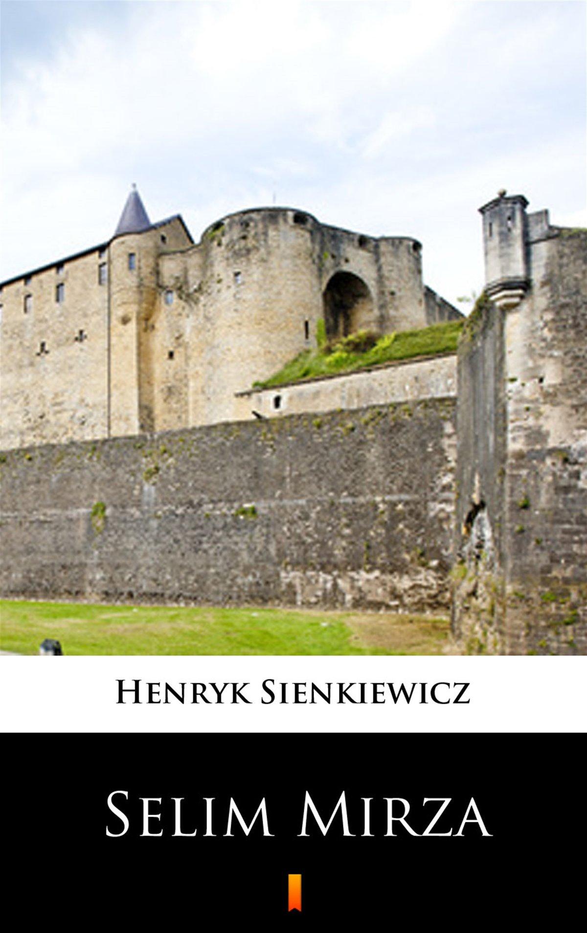 Selim Mirza - Ebook (Książka na Kindle) do pobrania w formacie MOBI