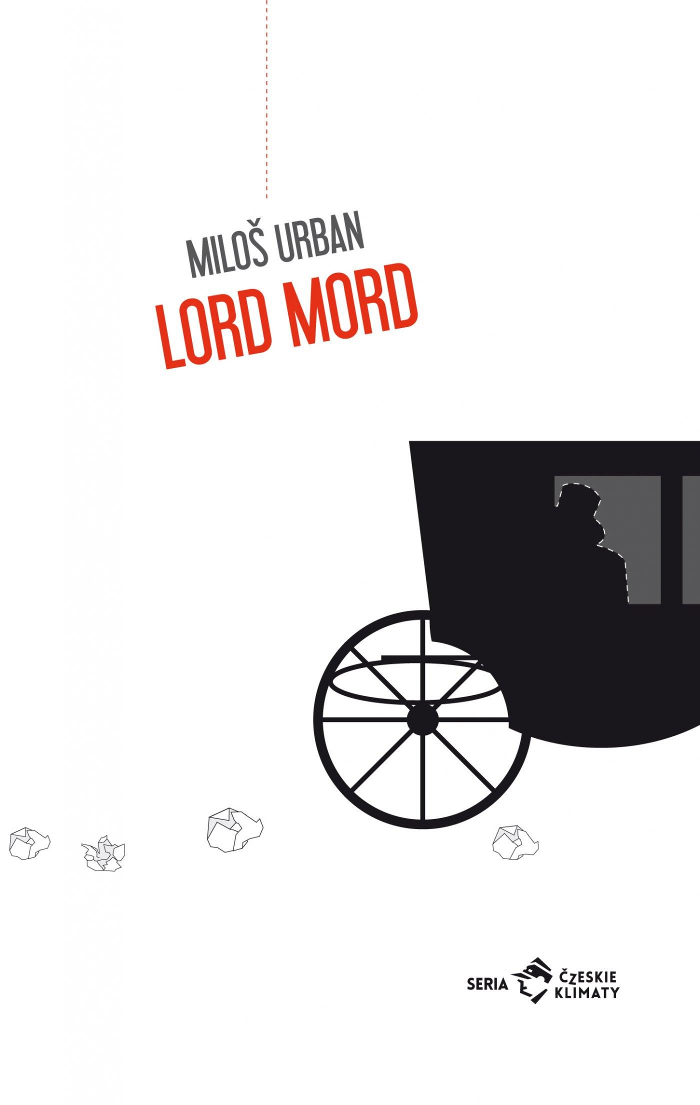 Lord Mord - Ebook (Książka na Kindle) do pobrania w formacie MOBI