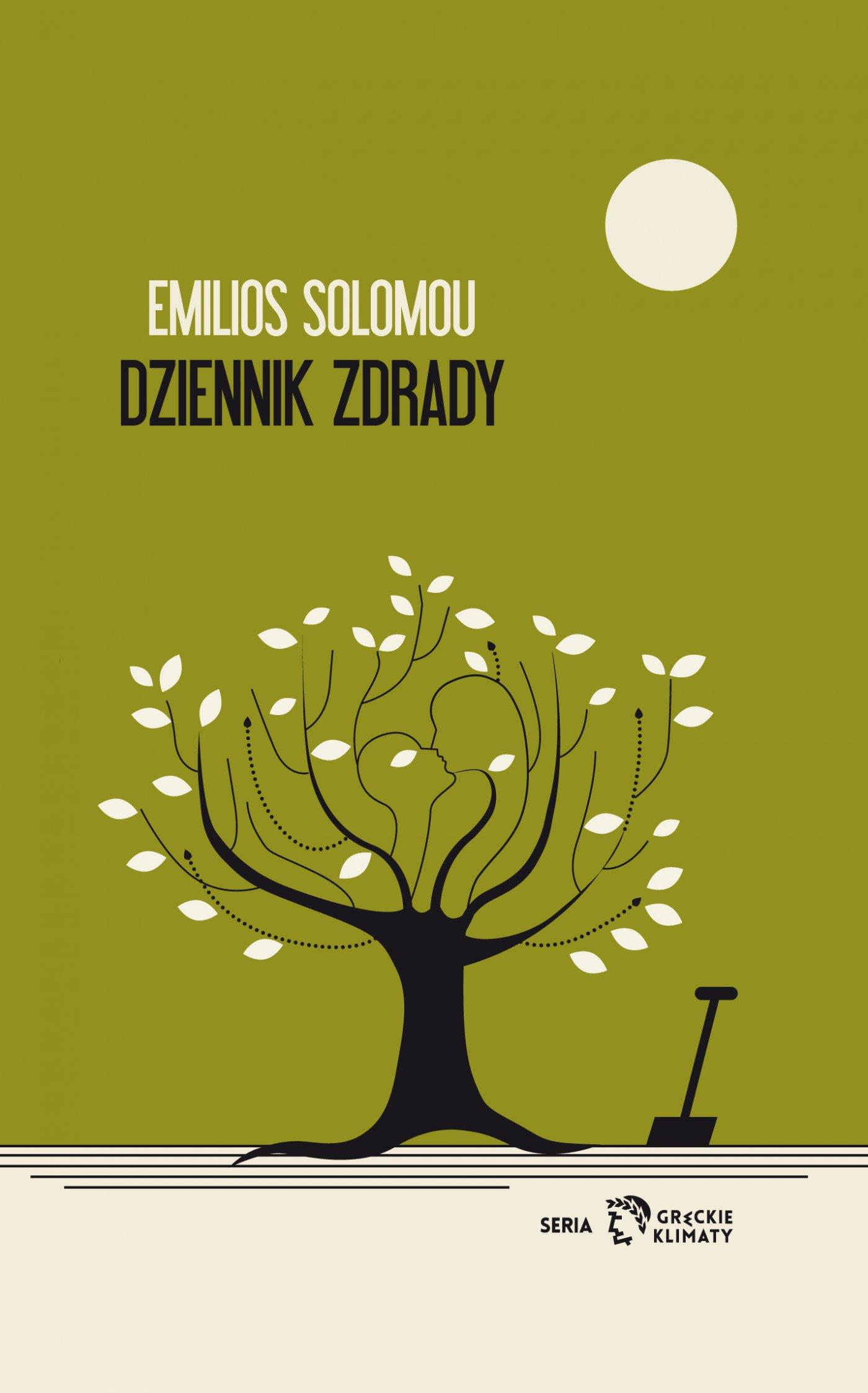 Dziennik zdrady - Ebook (Książka EPUB) do pobrania w formacie EPUB