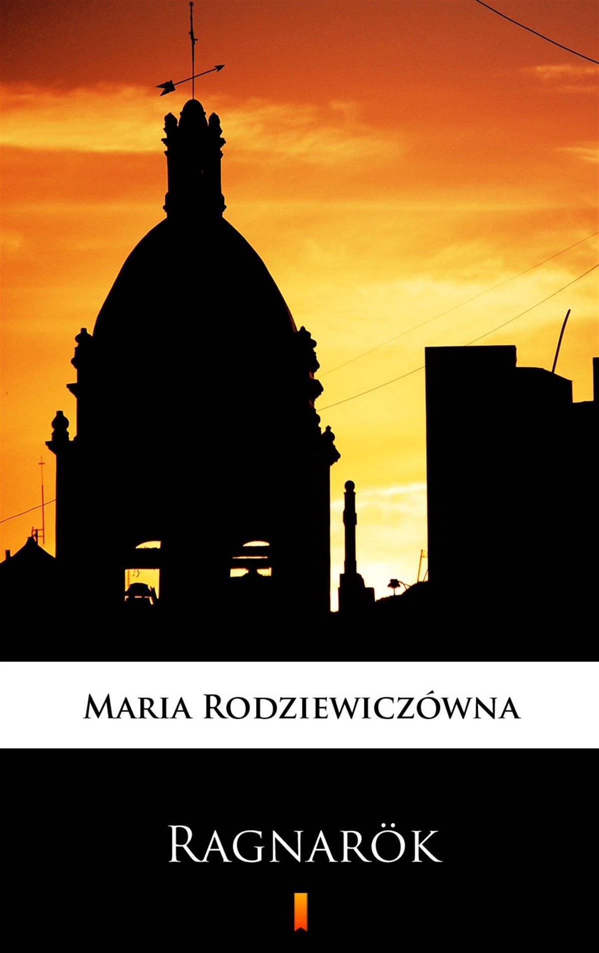 Ragnarok - Ebook (Książka na Kindle) do pobrania w formacie MOBI