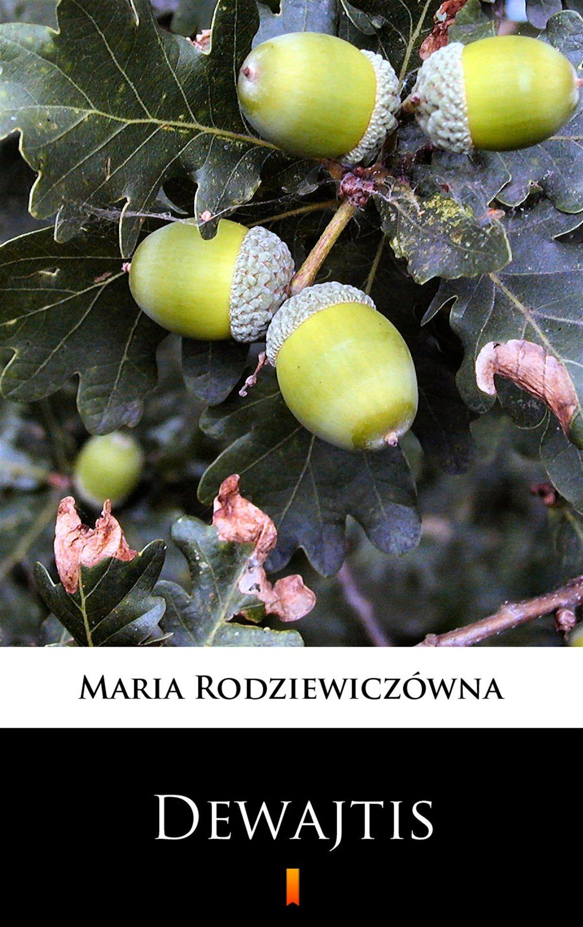 Dewajtis - Ebook (Książka na Kindle) do pobrania w formacie MOBI