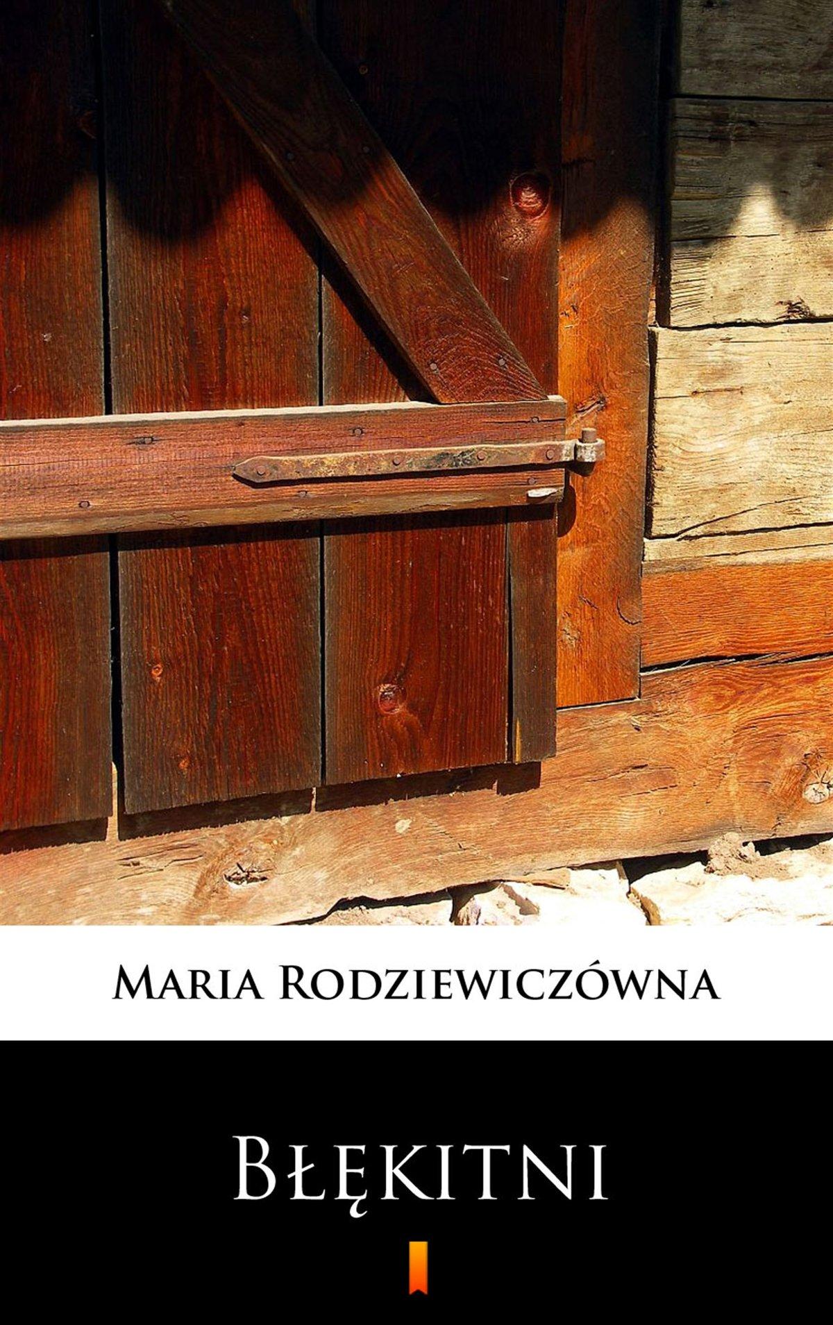 Błękitni - Ebook (Książka na Kindle) do pobrania w formacie MOBI