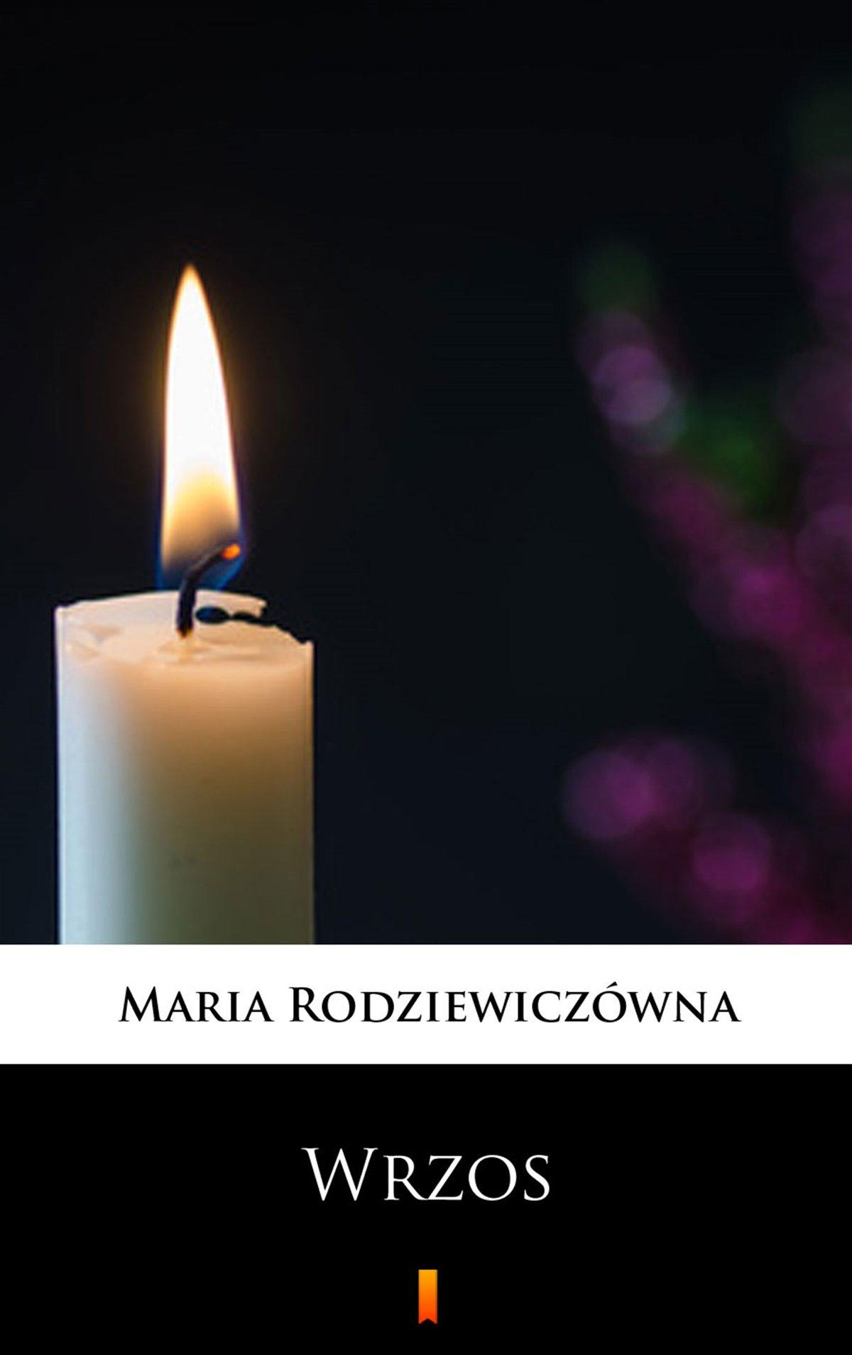 Wrzos - Ebook (Książka EPUB) do pobrania w formacie EPUB