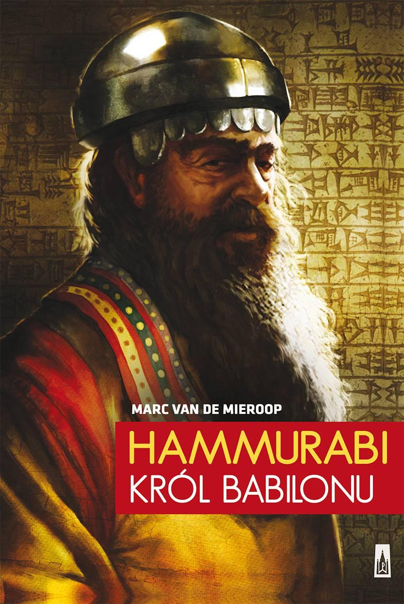Hammurabi. Król Babilonu - Ebook (Książka EPUB) do pobrania w formacie EPUB