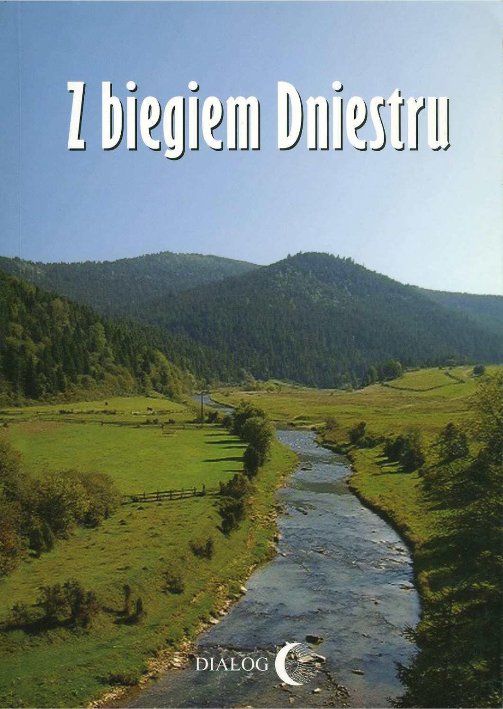 Z biegiem Dniestru - Ebook (Książka EPUB) do pobrania w formacie EPUB