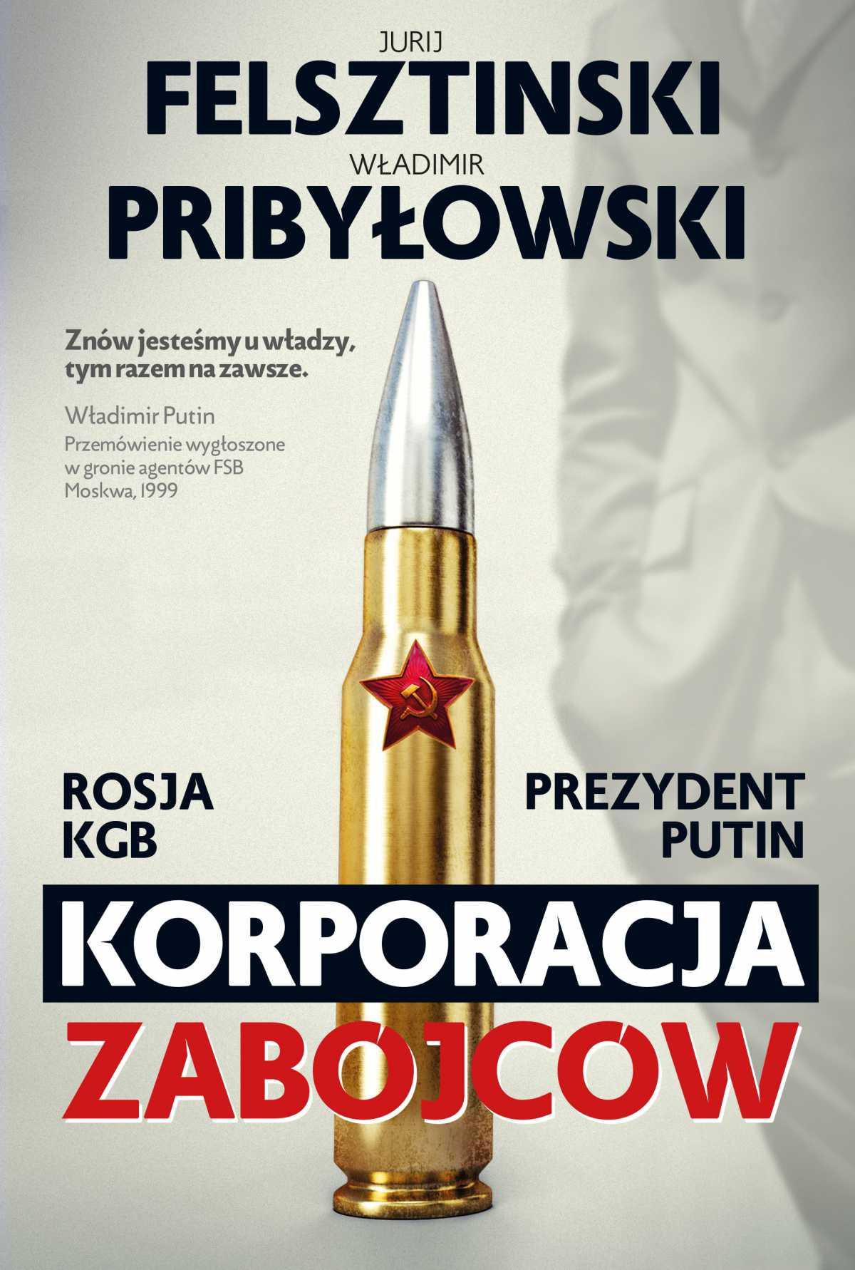 Korporacja zabójców - Ebook (Książka EPUB) do pobrania w formacie EPUB