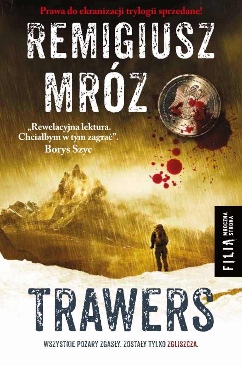Trawers - Ebook (Książka na Kindle) do pobrania w formacie MOBI