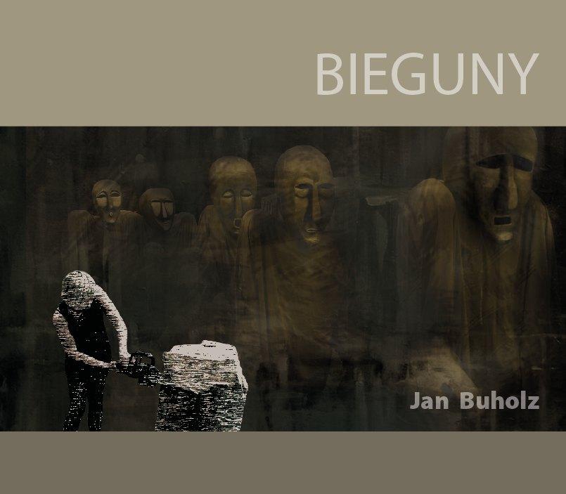 Bieguny - Ebook (Książka EPUB) do pobrania w formacie EPUB
