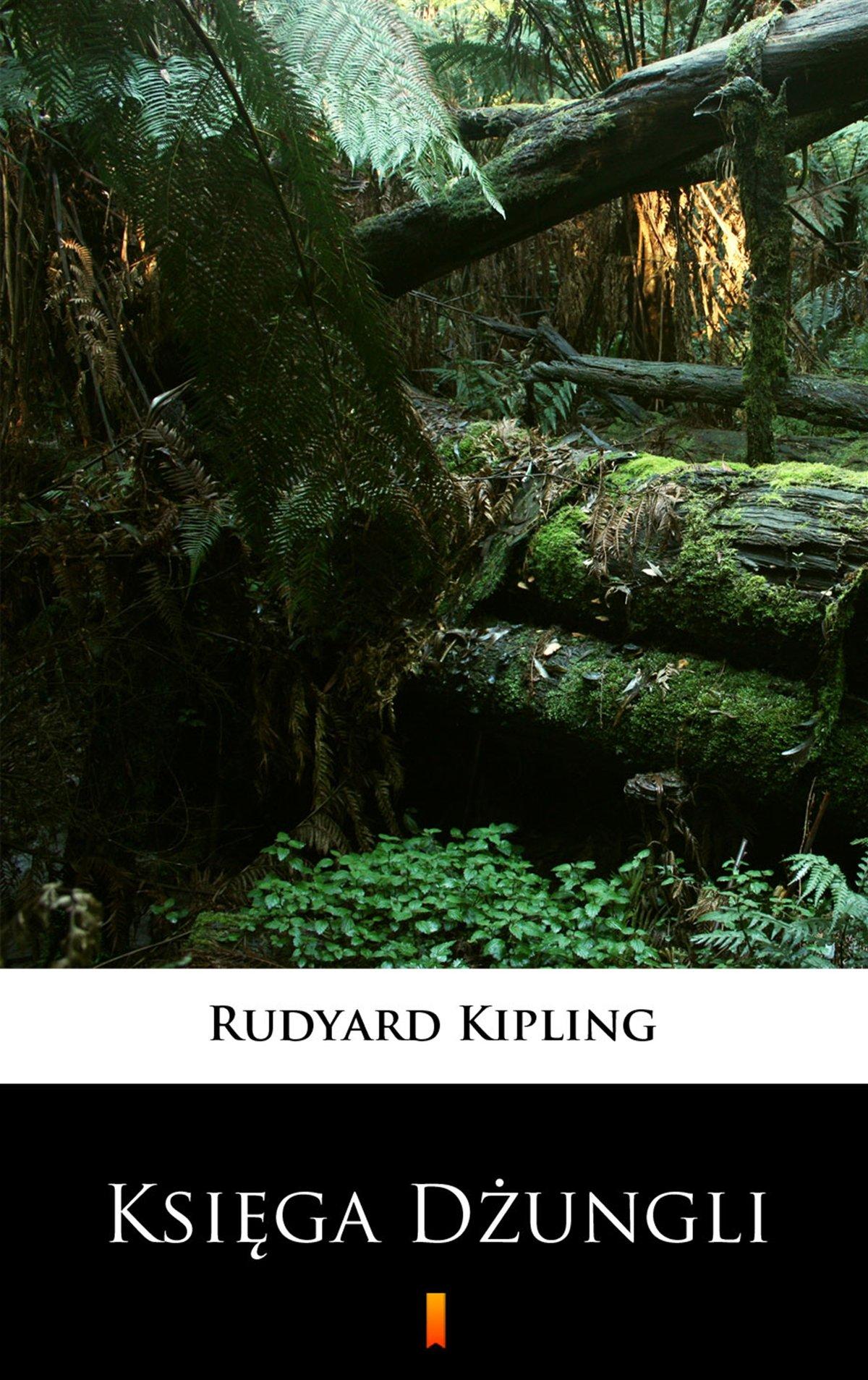 Księga dżungli. Część I - Ebook (Książka EPUB) do pobrania w formacie EPUB