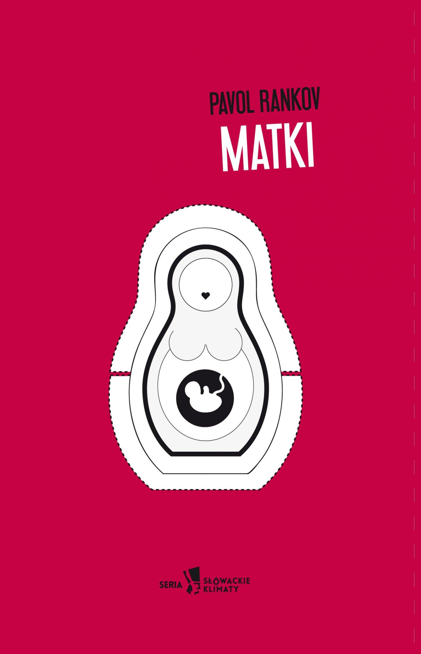 Matki - Ebook (Książka EPUB) do pobrania w formacie EPUB