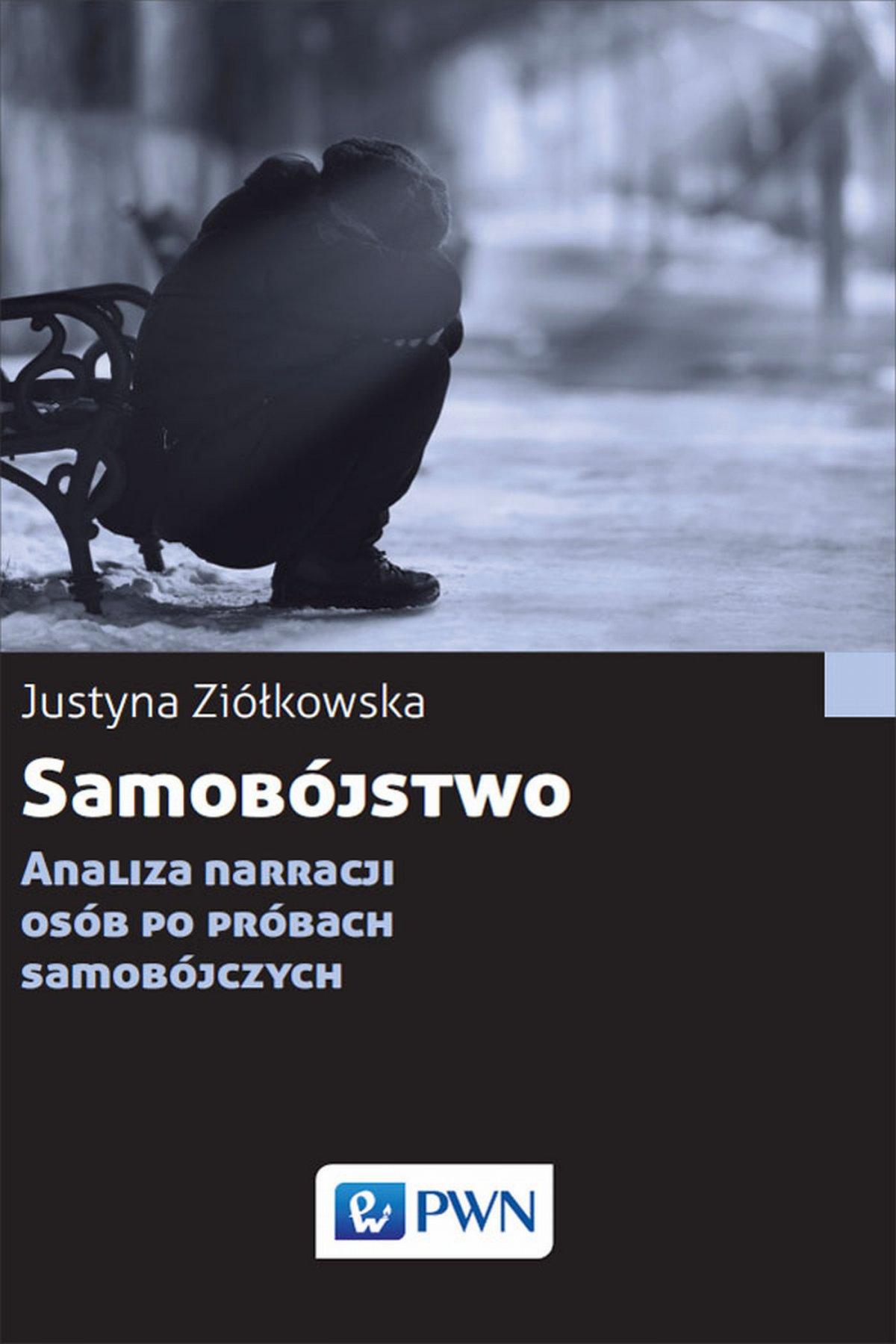 Samobójstwo - Ebook (Książka EPUB) do pobrania w formacie EPUB