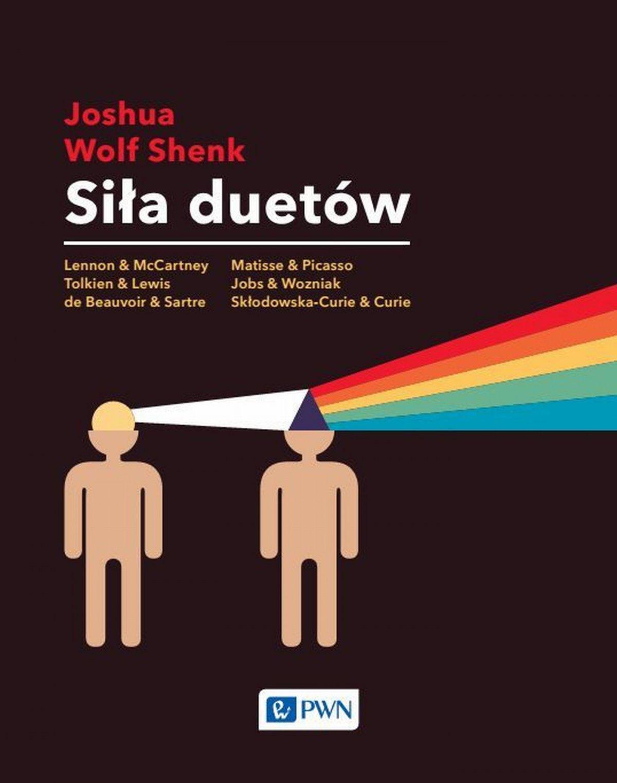 Siła duetów - Ebook (Książka na Kindle) do pobrania w formacie MOBI