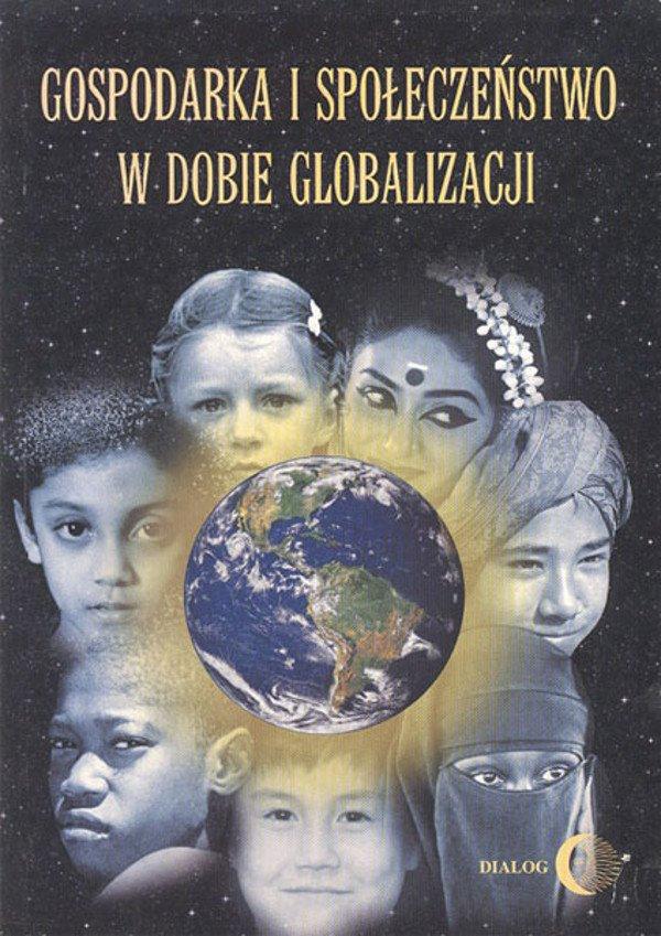 Gospodarka i społeczeństwo w dobie globalizacji - Ebook (Książka na Kindle) do pobrania w formacie MOBI