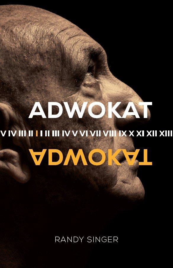 Adwokat - Ebook (Książka EPUB) do pobrania w formacie EPUB