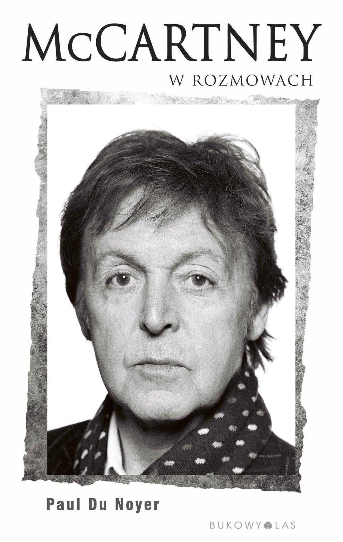 McCartney w rozmowach - Ebook (Książka EPUB) do pobrania w formacie EPUB