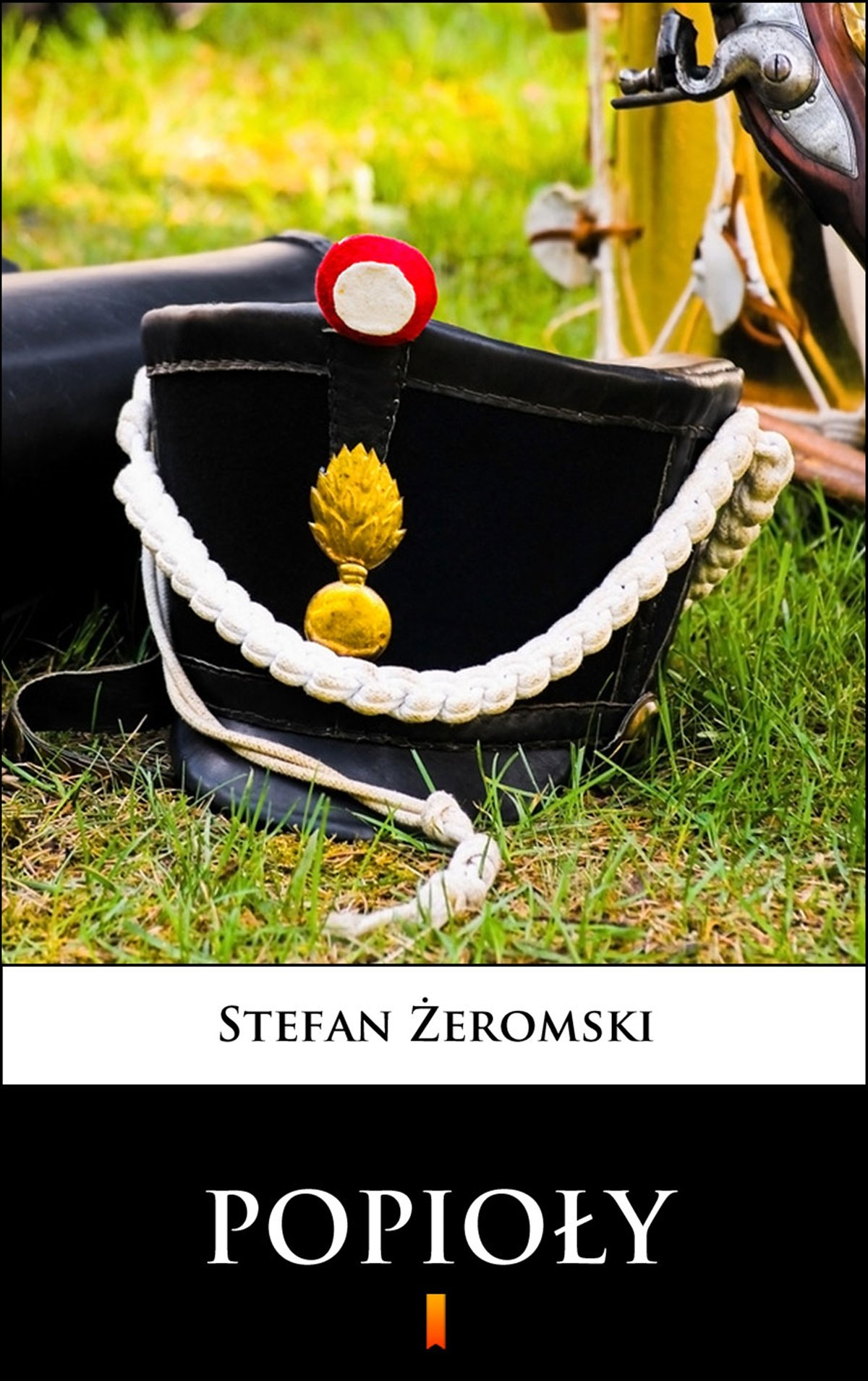 Popioły - Ebook (Książka na Kindle) do pobrania w formacie MOBI