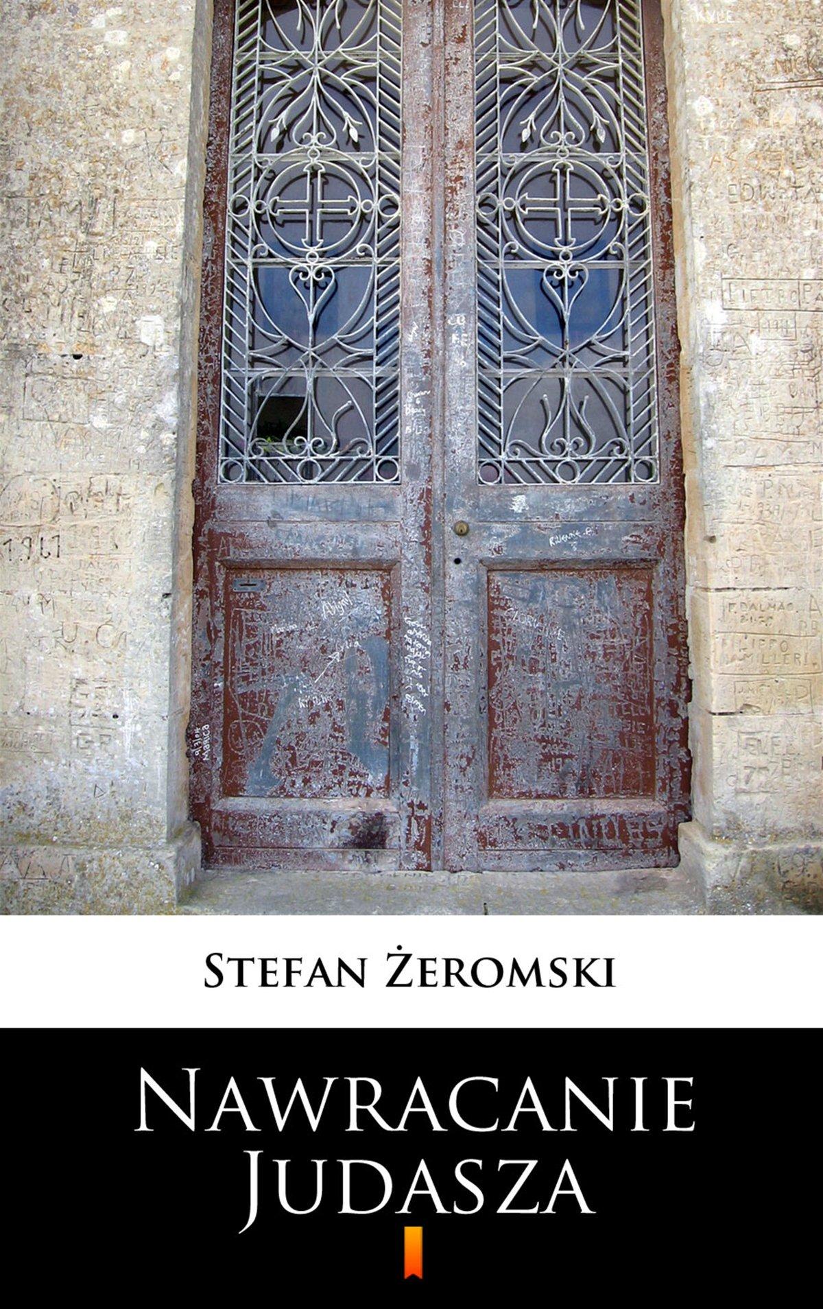 Walka z szatanem. Nawracanie Judasza. Część III - Ebook (Książka na Kindle) do pobrania w formacie MOBI