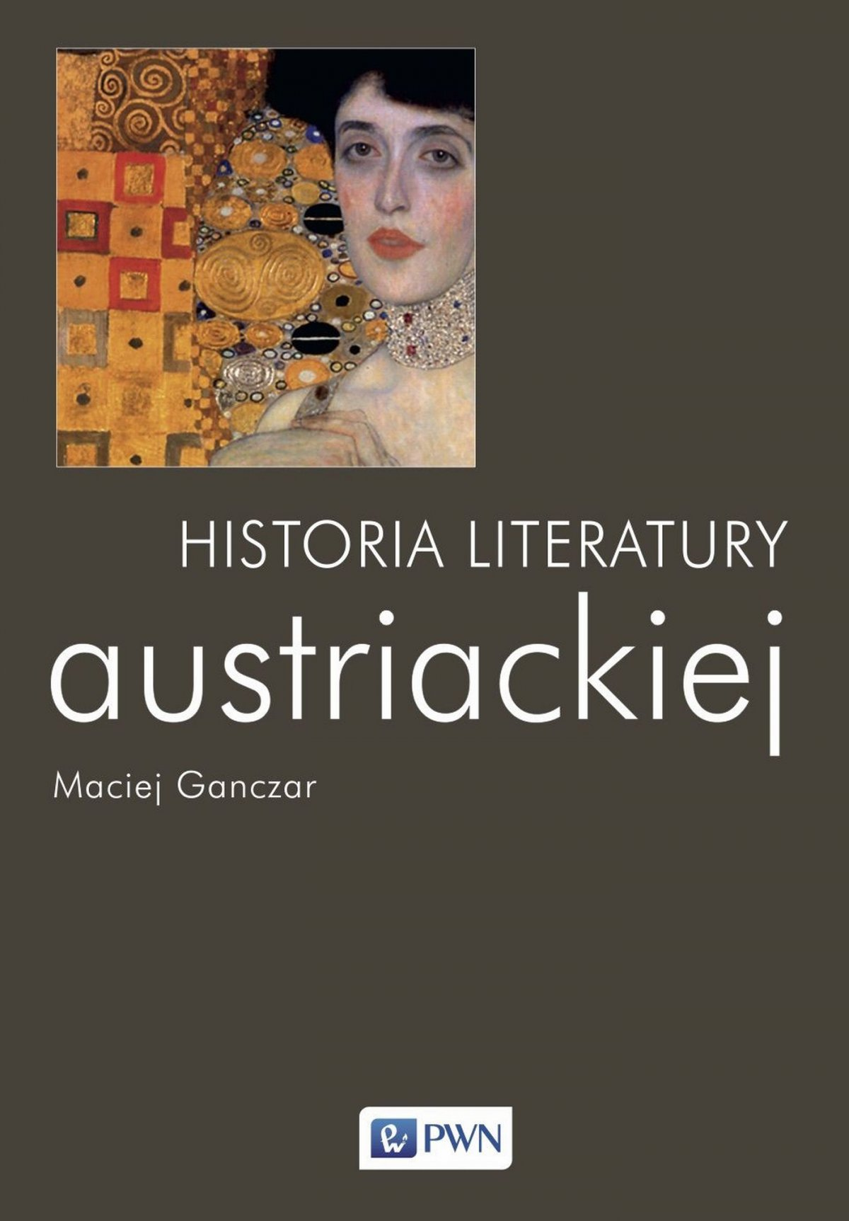 Historia literatury austriackiej - Ebook (Książka na Kindle) do pobrania w formacie MOBI
