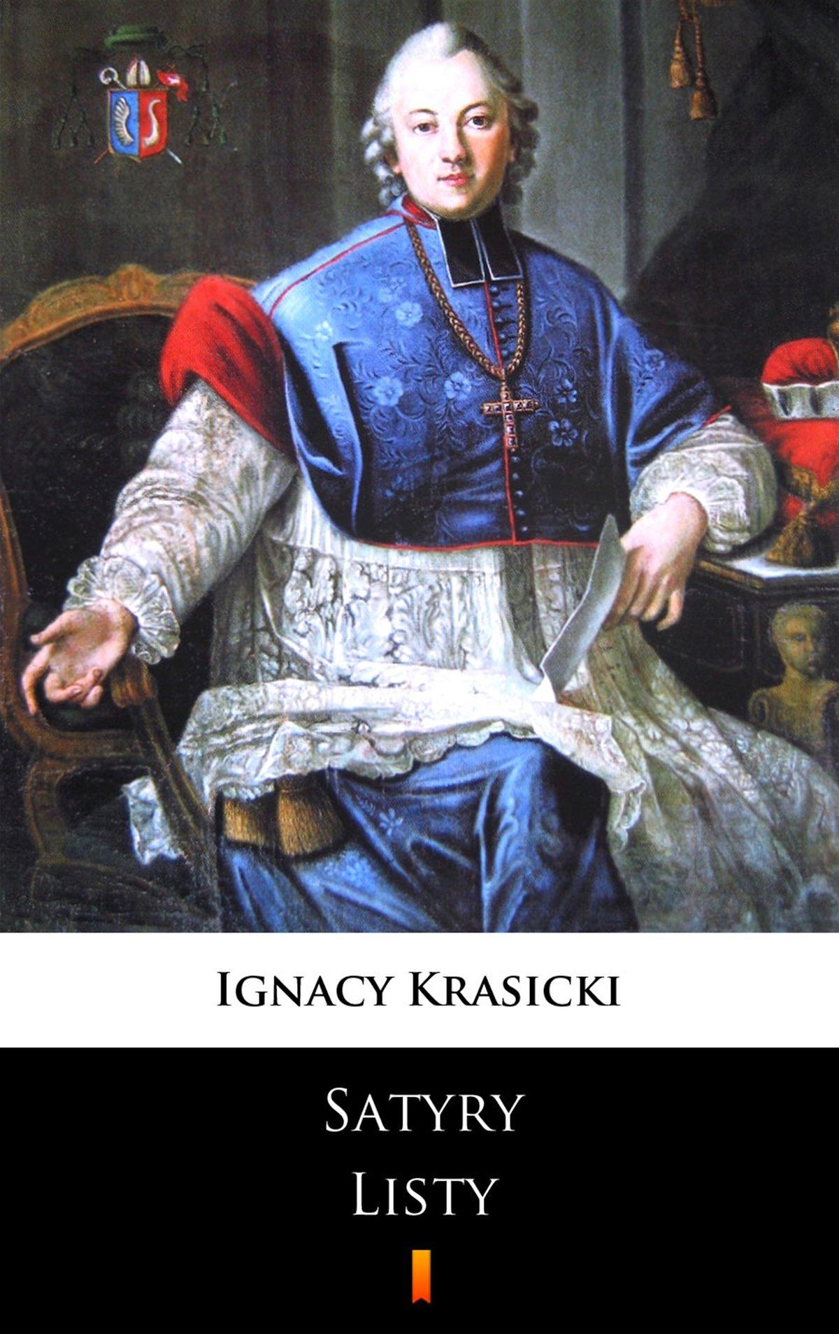 Satyry. Listy - Ebook (Książka na Kindle) do pobrania w formacie MOBI