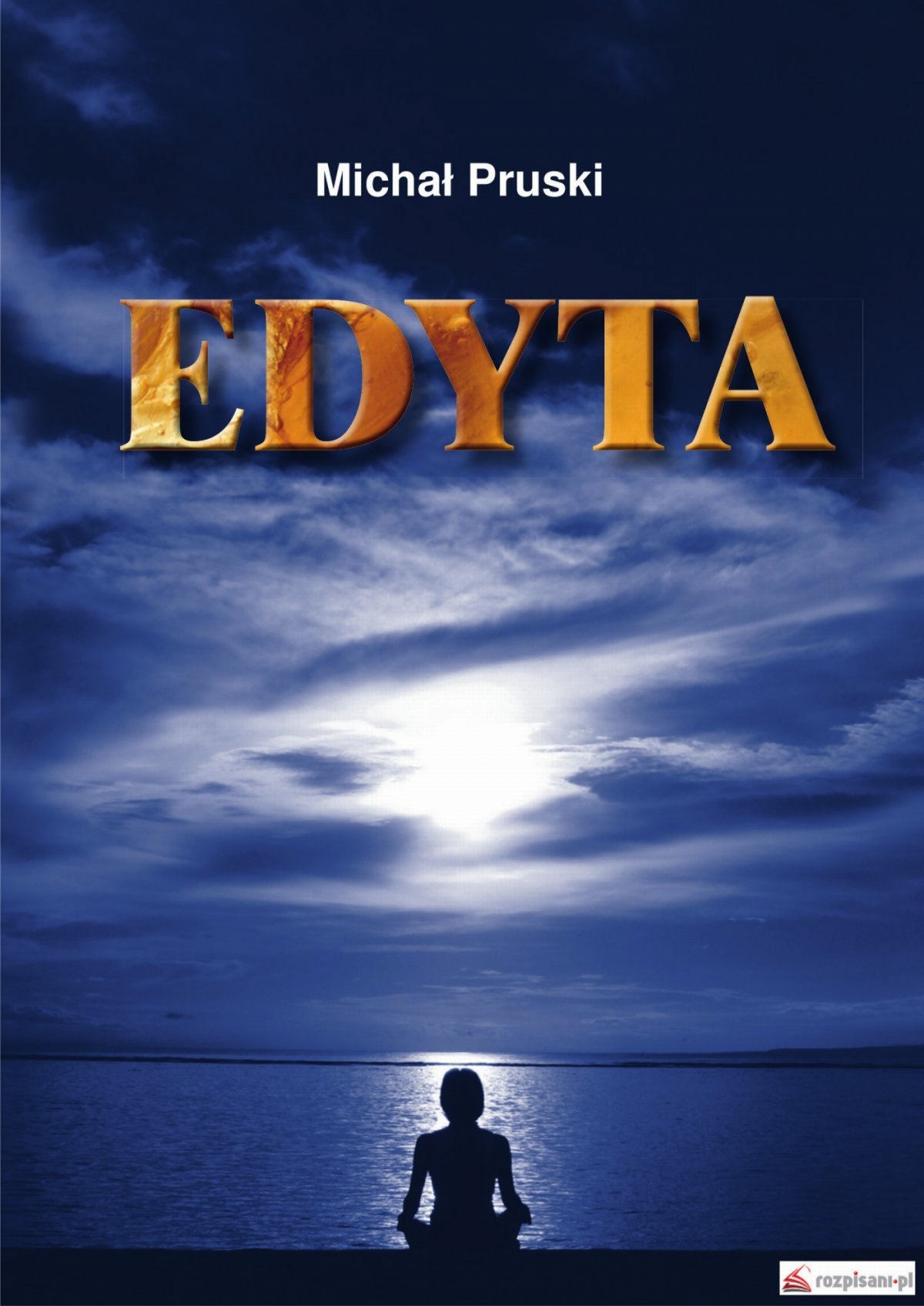 Edyta - Ebook (Książka EPUB) do pobrania w formacie EPUB