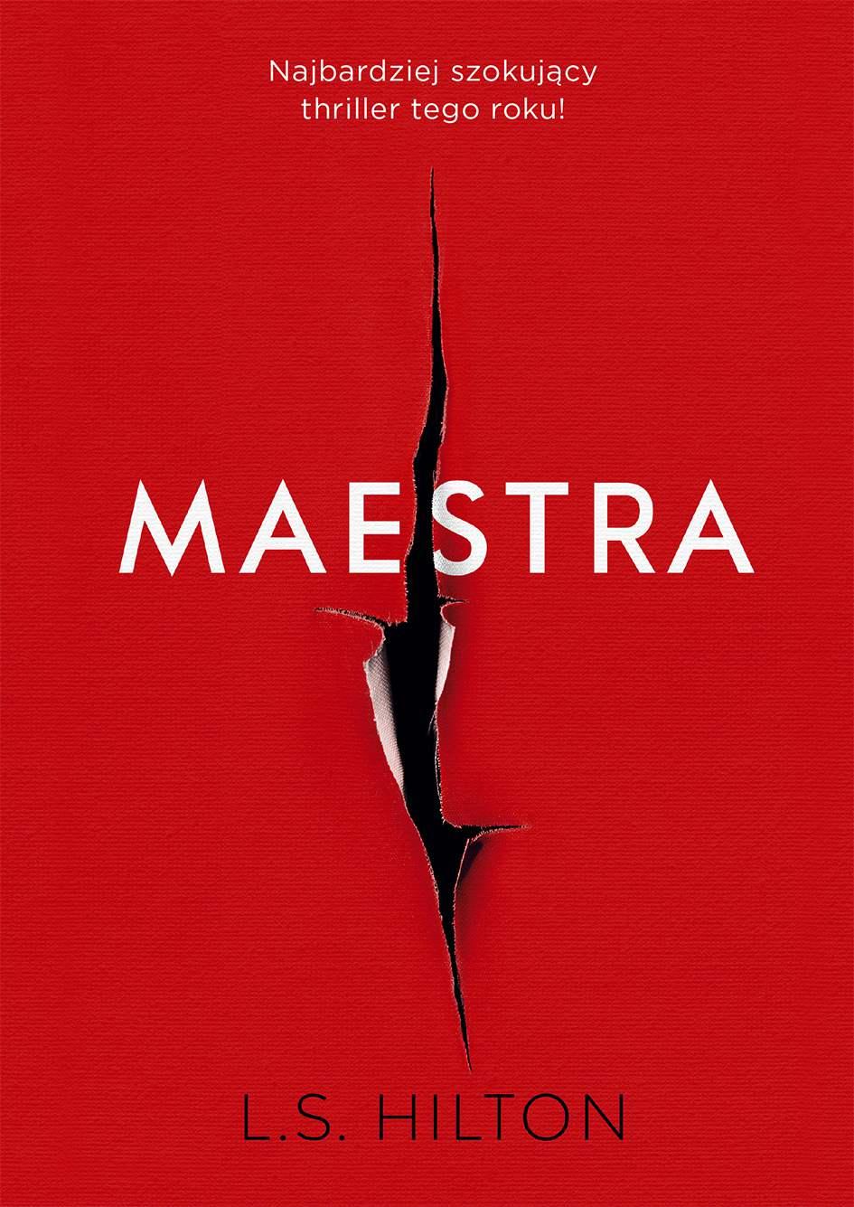 Maestra - Ebook (Książka EPUB) do pobrania w formacie EPUB