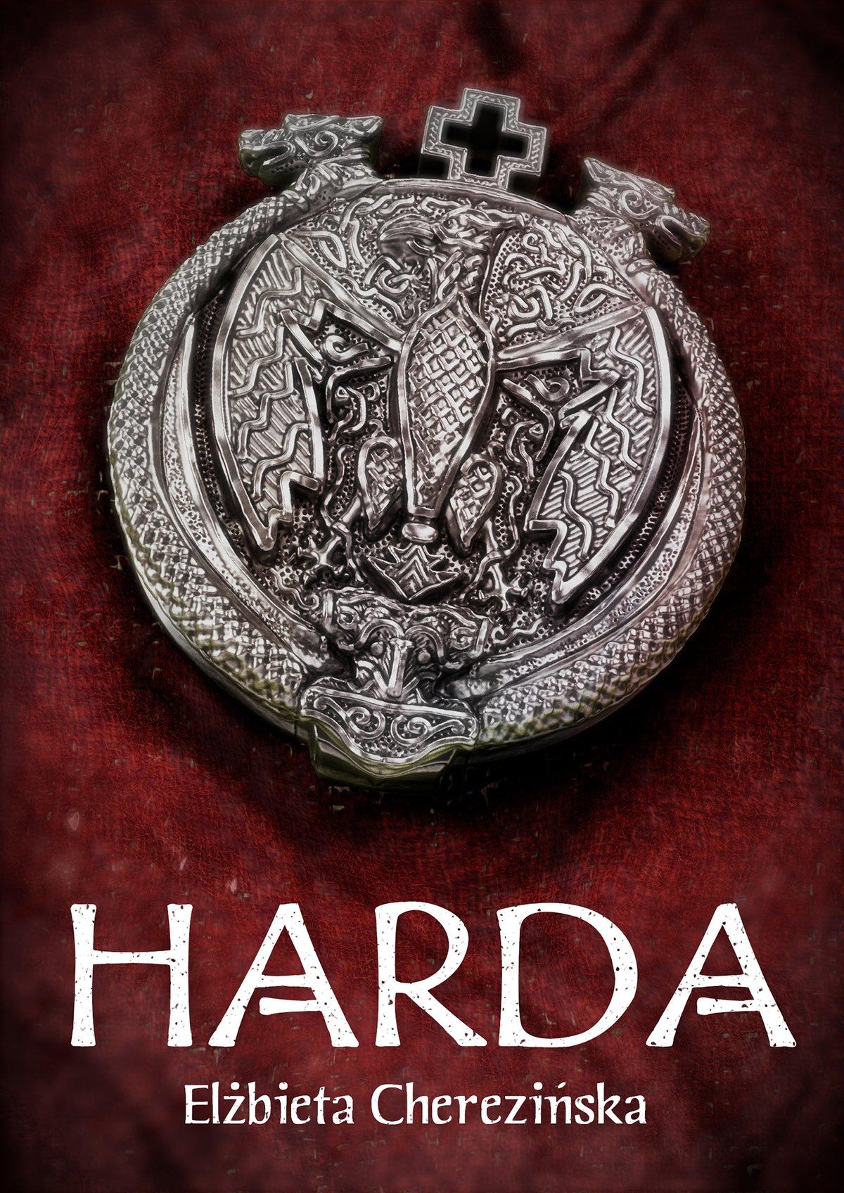 Harda - Ebook (Książka EPUB) do pobrania w formacie EPUB