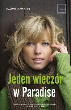 Jeden wieczór w Paradise - Ebook (Książka na Kindle) do pobrania w formacie MOBI