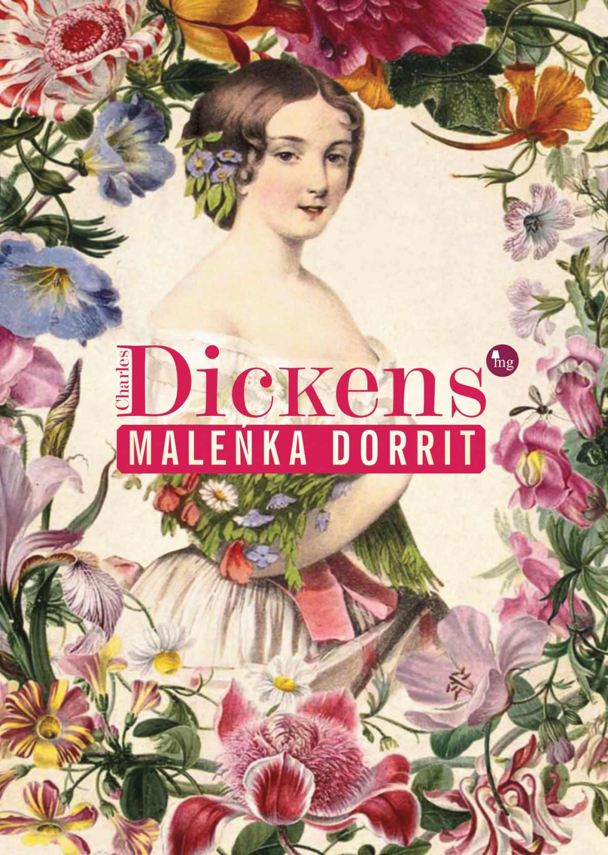 Maleńka Dorrit - Ebook (Książka na Kindle) do pobrania w formacie MOBI