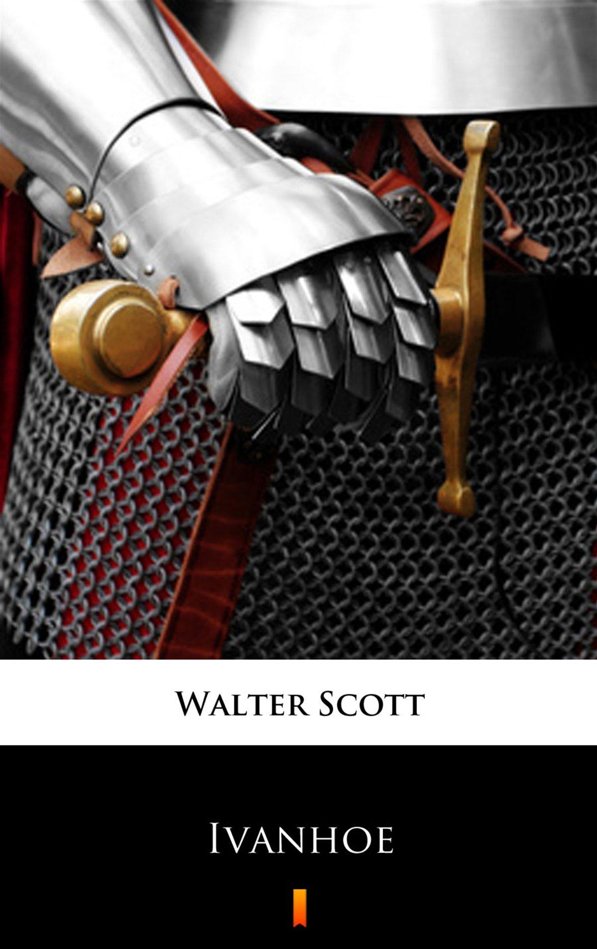 Ivanhoe - Ebook (Książka na Kindle) do pobrania w formacie MOBI