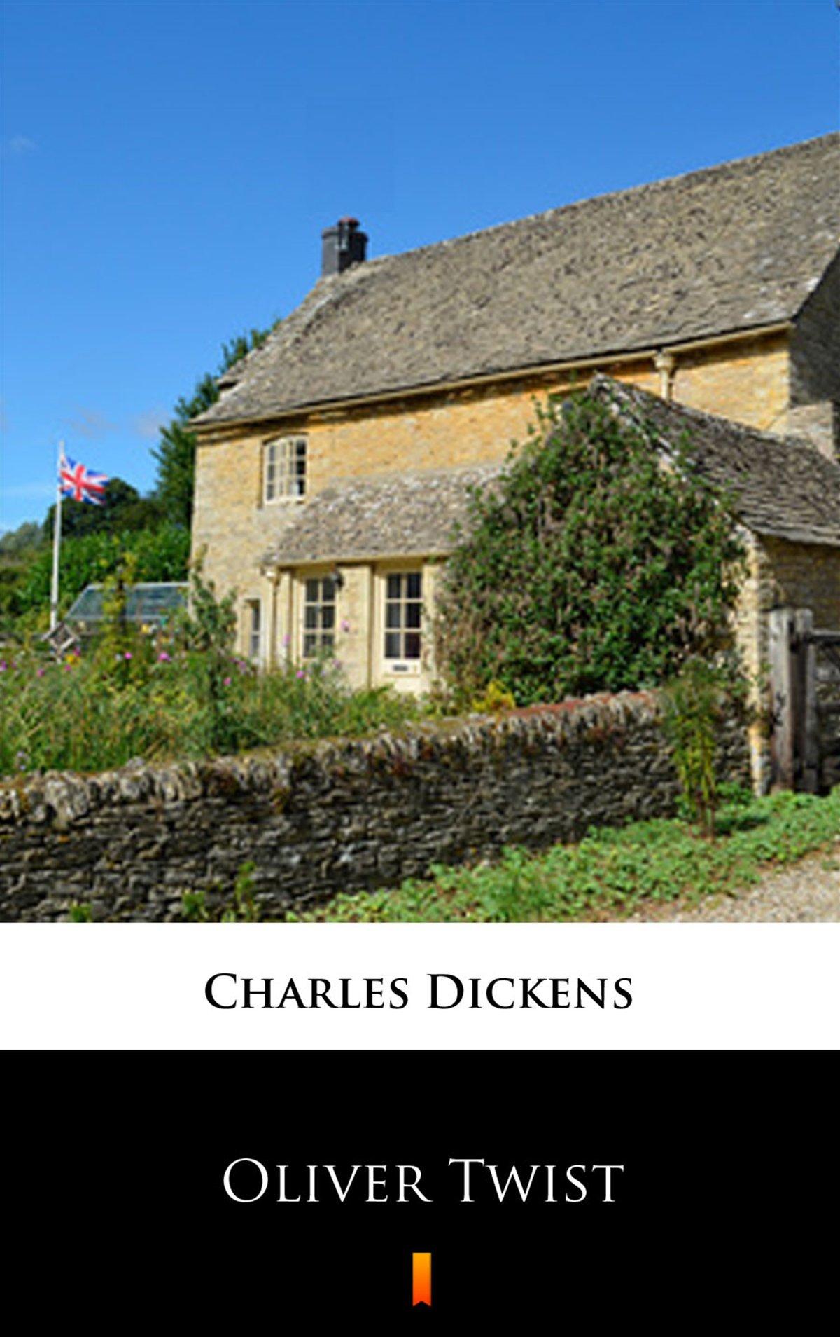 Oliver Twist - Ebook (Książka na Kindle) do pobrania w formacie MOBI