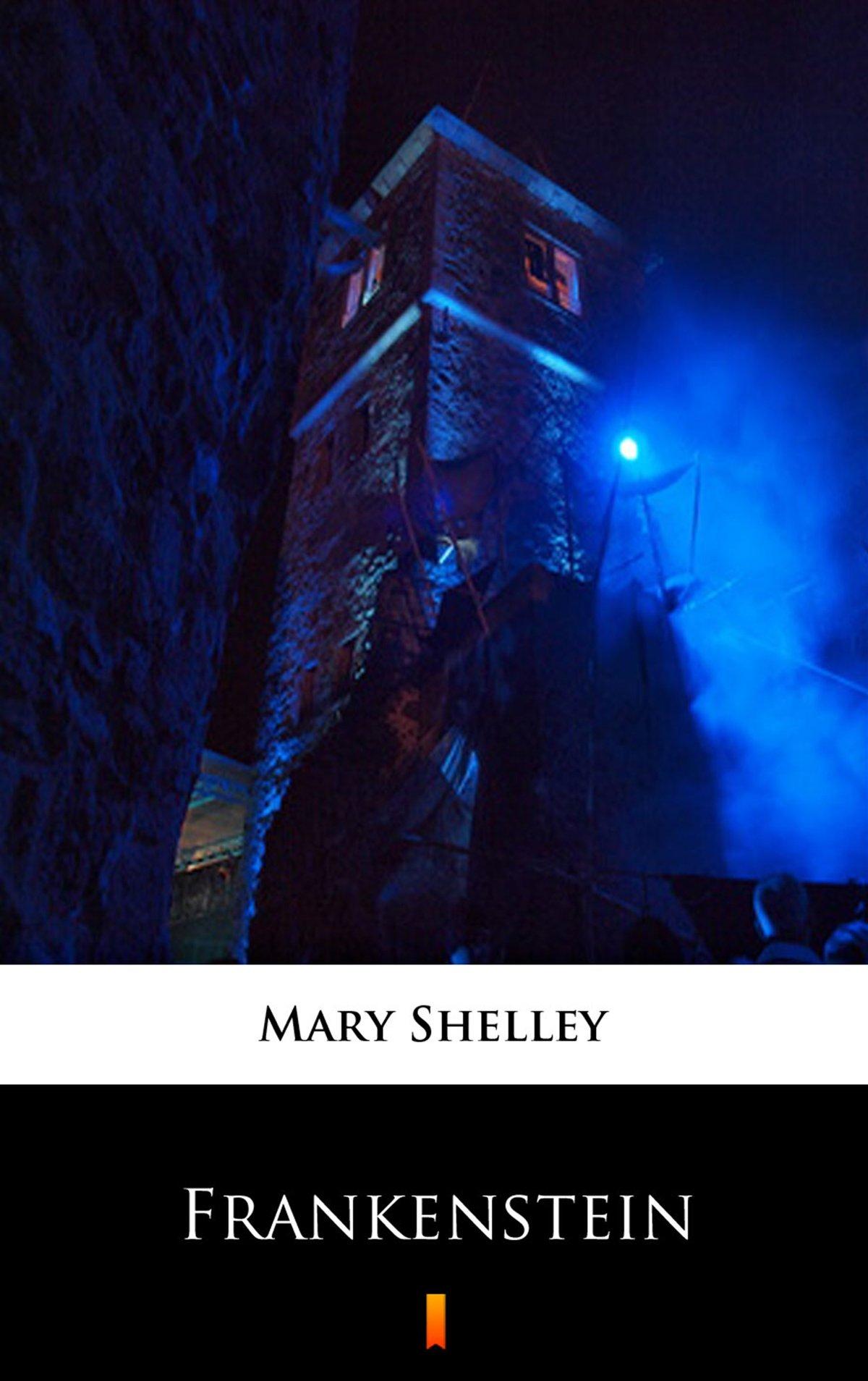 Frankenstein - Ebook (Książka EPUB) do pobrania w formacie EPUB