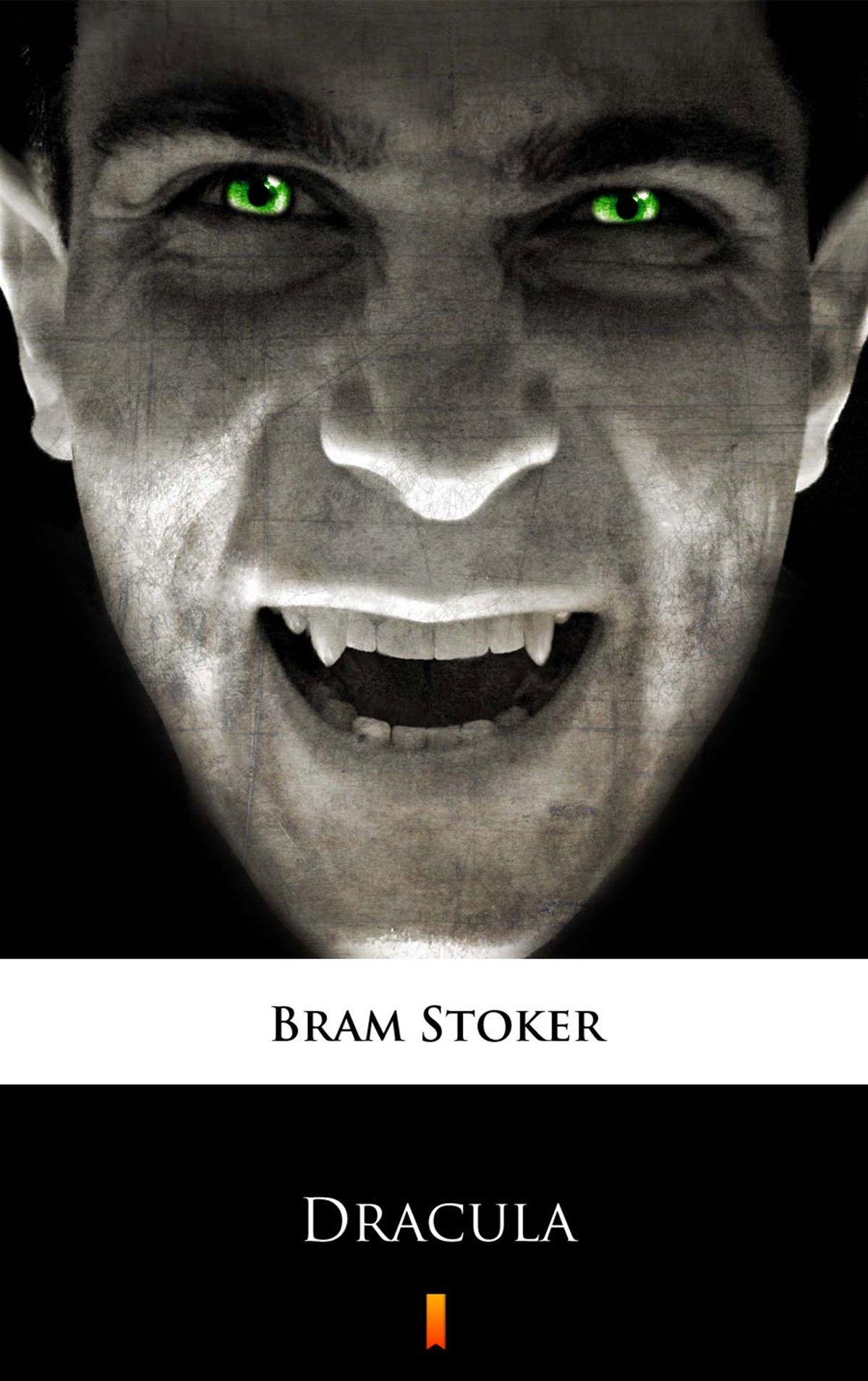Dracula - Ebook (Książka EPUB) do pobrania w formacie EPUB