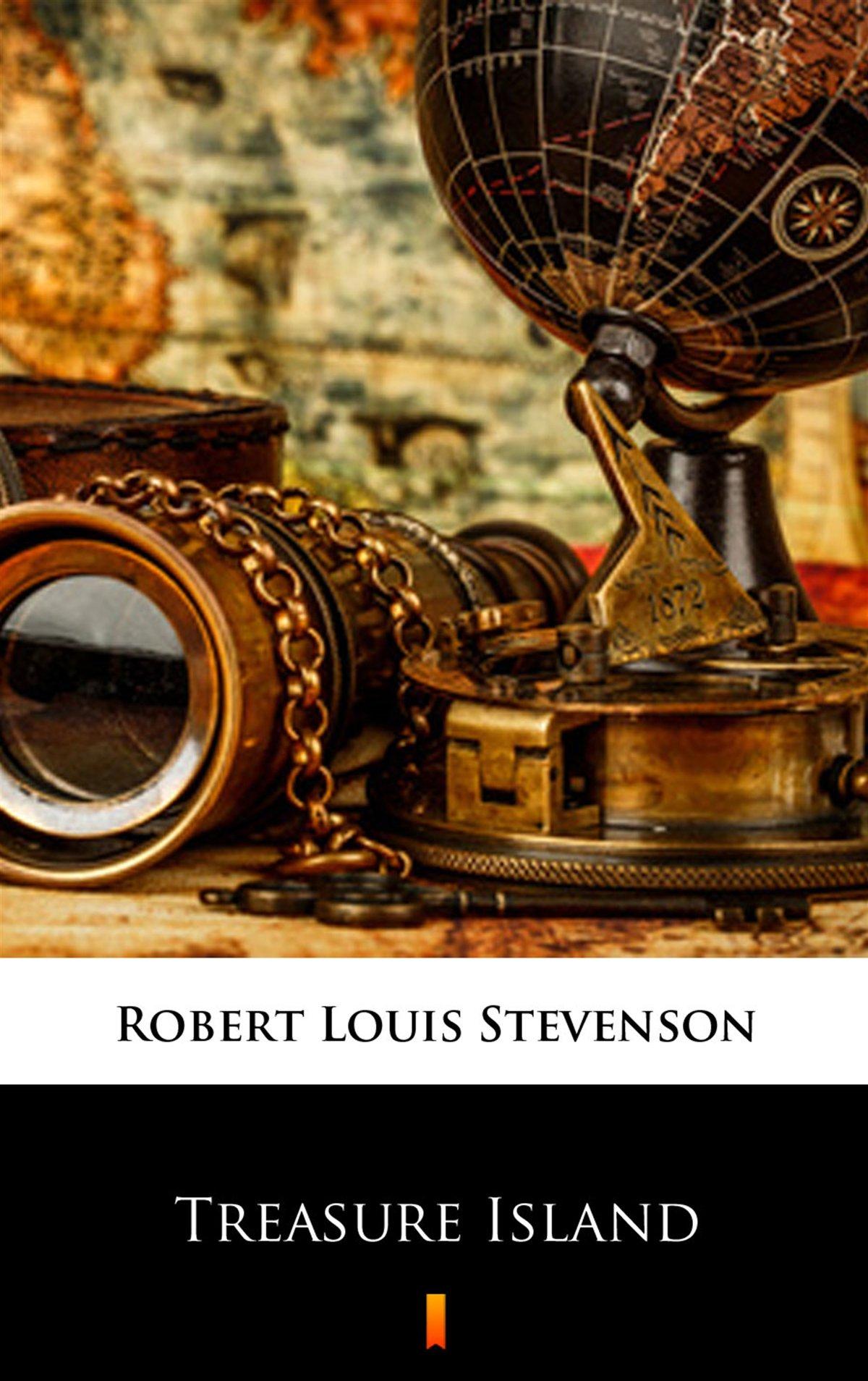 Treasure Island - Ebook (Książka na Kindle) do pobrania w formacie MOBI