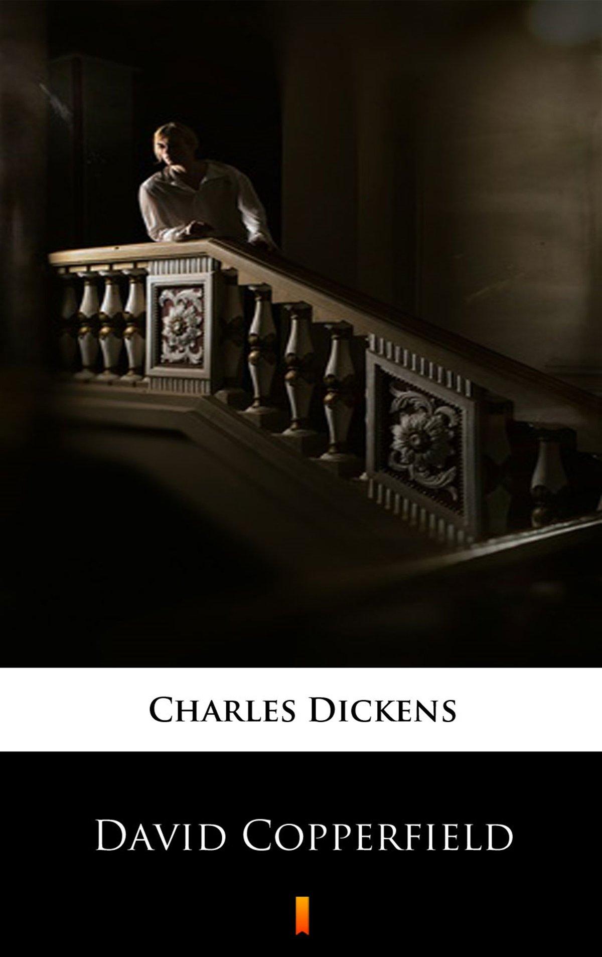 David Copperfield - Ebook (Książka EPUB) do pobrania w formacie EPUB
