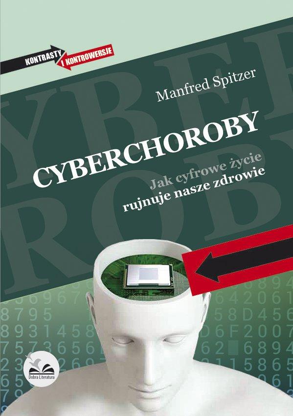 Cyberchoroby - Ebook (Książka EPUB) do pobrania w formacie EPUB