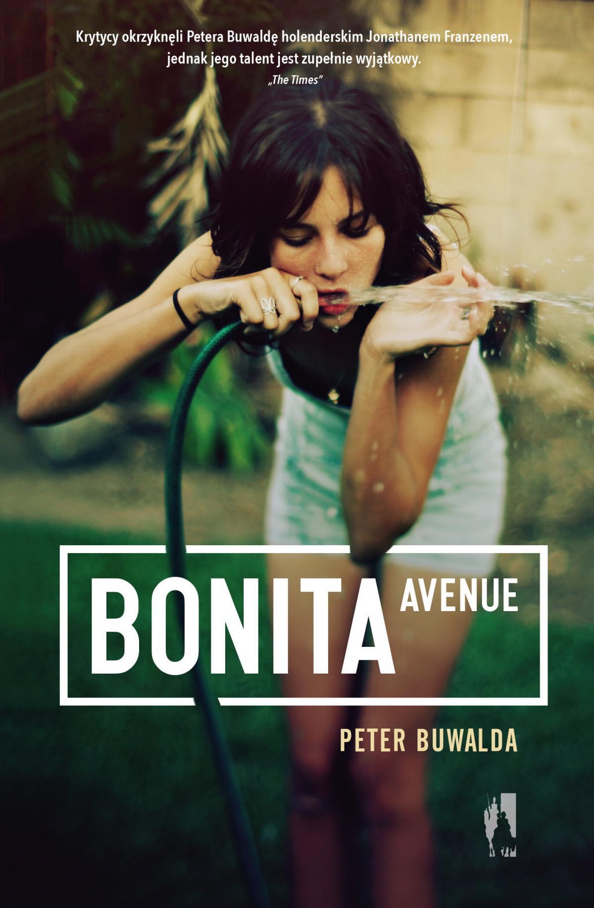 Bonita Avenue - Ebook (Książka na Kindle) do pobrania w formacie MOBI