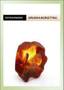 Grudka bursztynu - Ebook (Książka PDF) do pobrania w formacie PDF