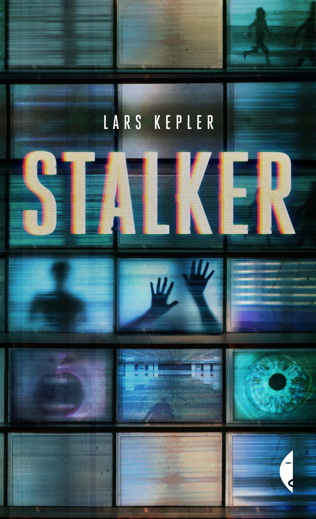 Stalker - Ebook (Książka na Kindle) do pobrania w formacie MOBI