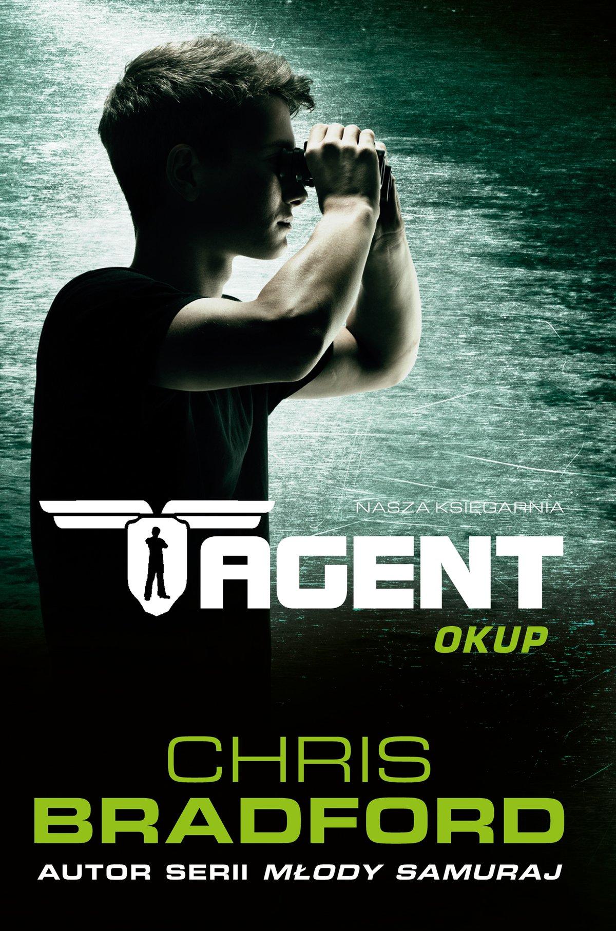 Agent. Okup - Ebook (Książka na Kindle) do pobrania w formacie MOBI