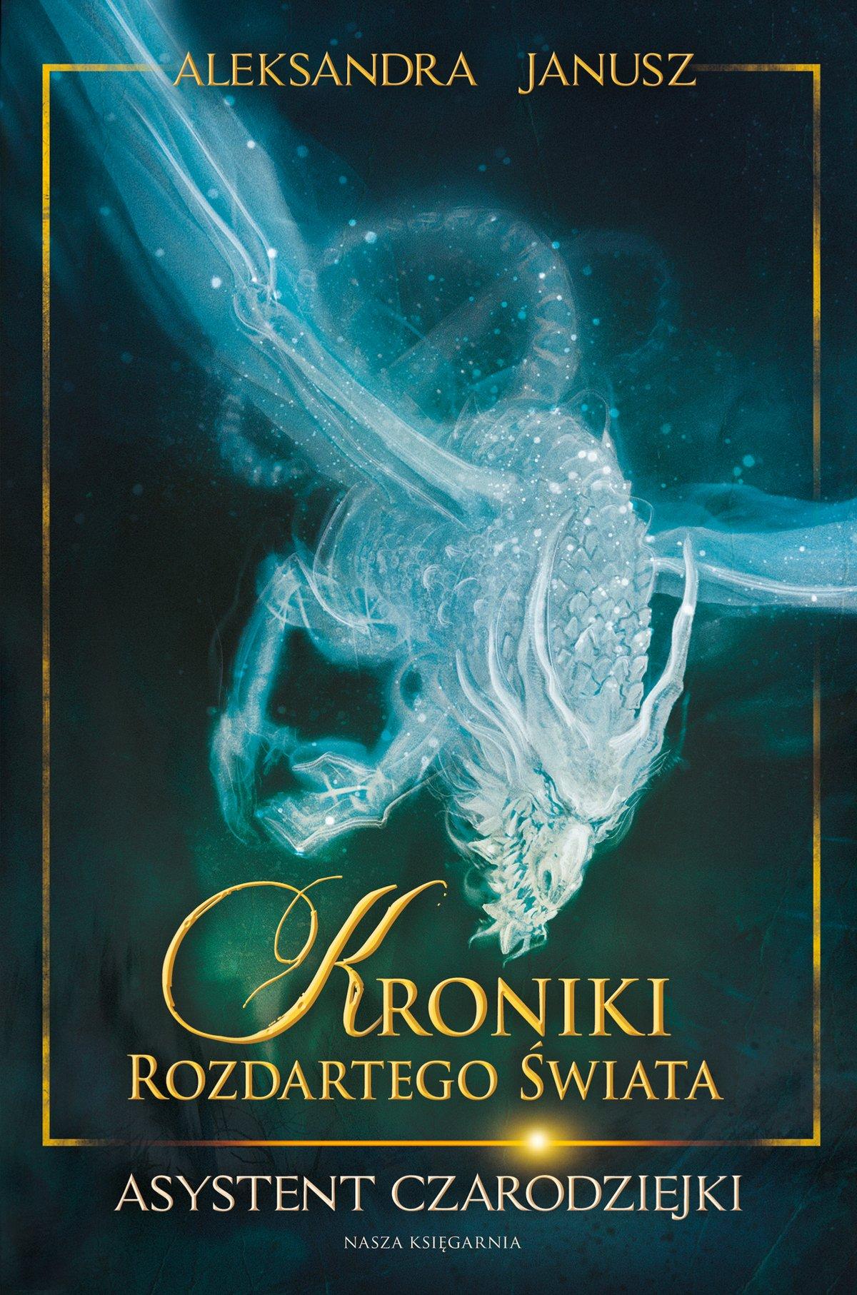 Asystent czarodziejki - Ebook (Książka na Kindle) do pobrania w formacie MOBI