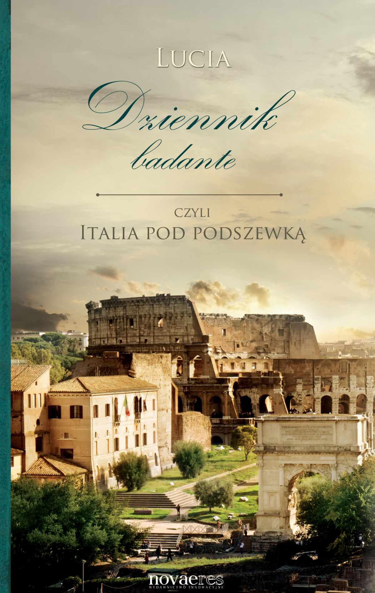 Dziennik badante czyli Italia pod podszewką - Ebook (Książka EPUB) do pobrania w formacie EPUB