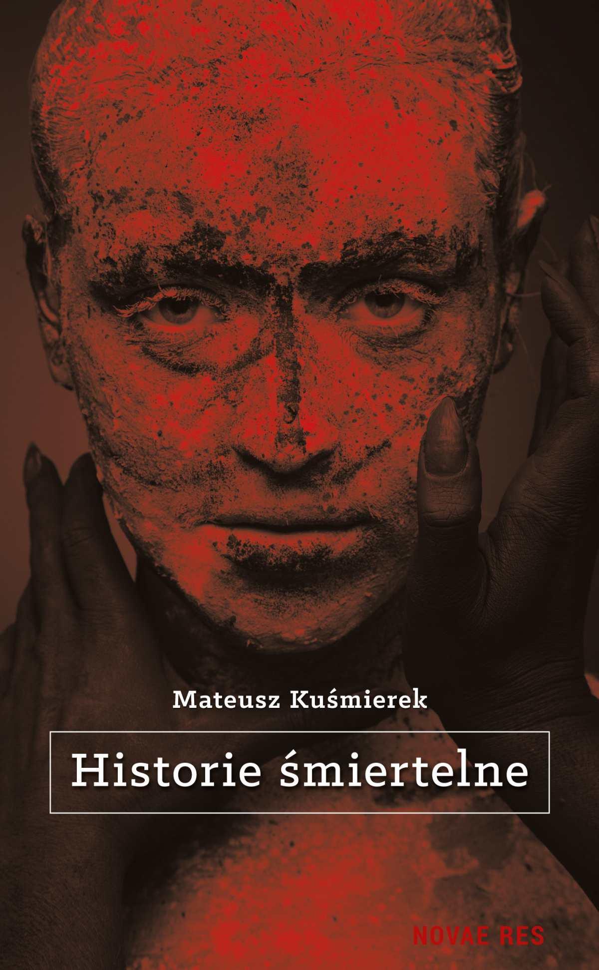 Historie śmiertelne - Ebook (Książka na Kindle) do pobrania w formacie MOBI