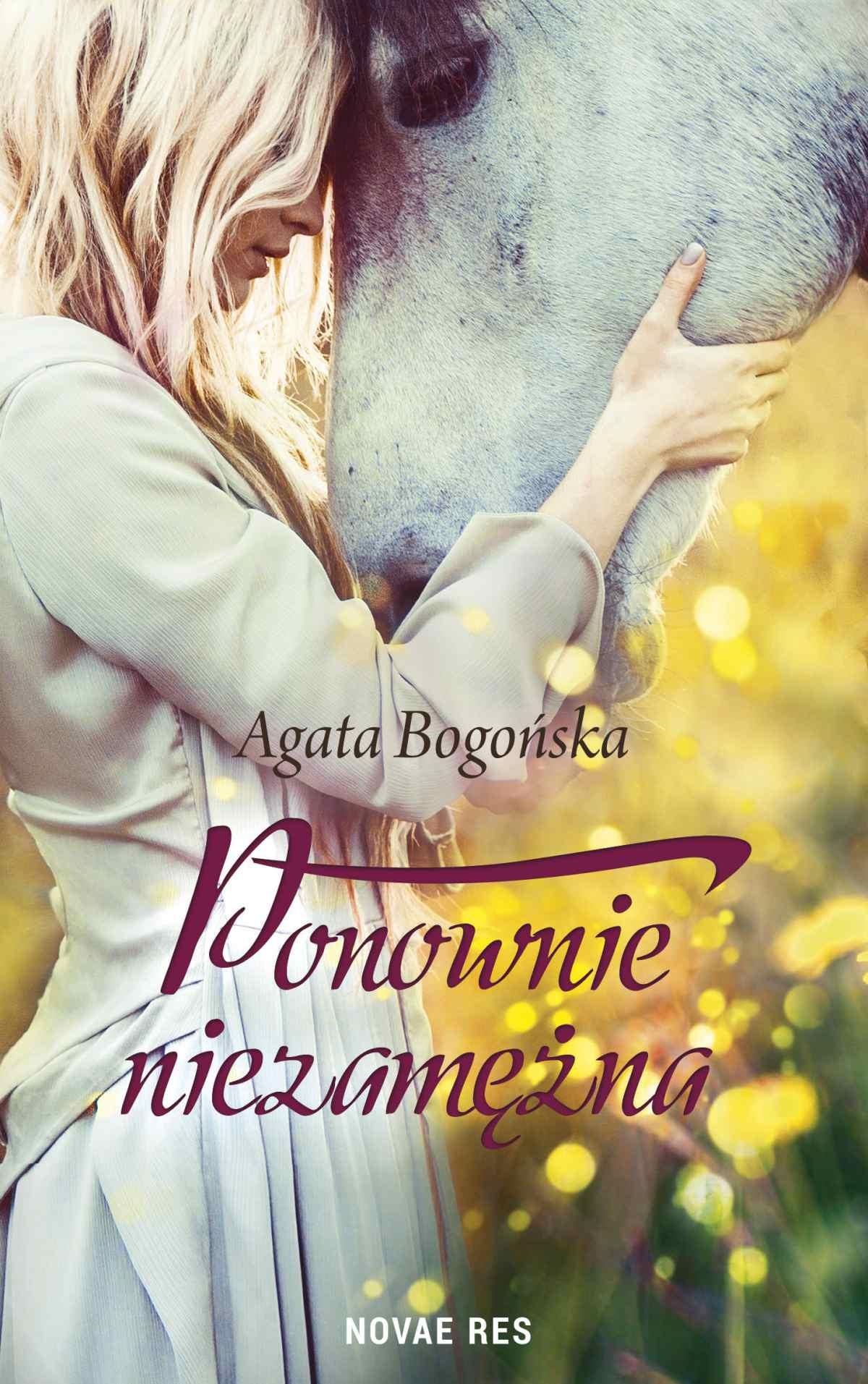 Ponownie niezamężna - Ebook (Książka na Kindle) do pobrania w formacie MOBI