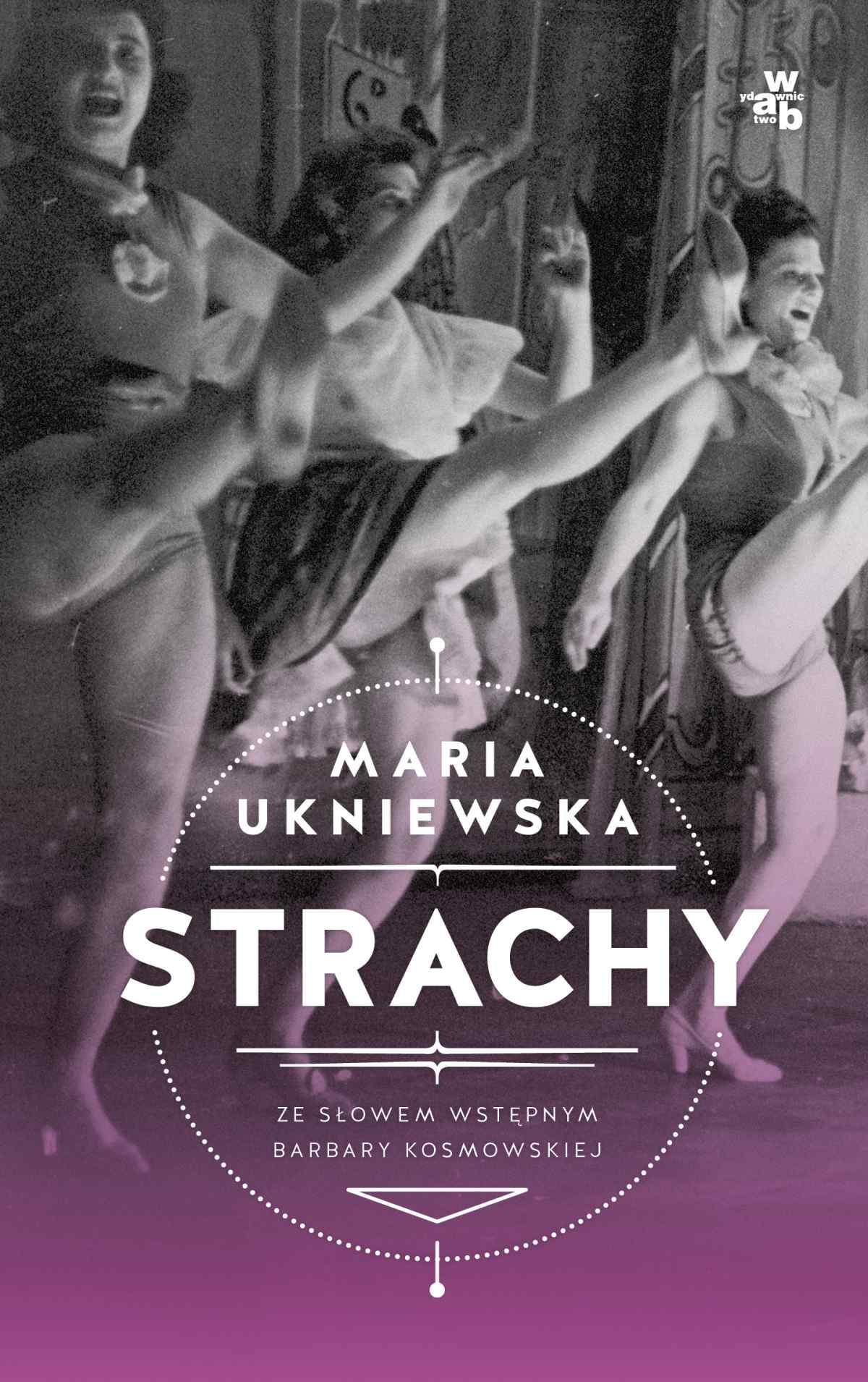 Strachy - Ebook (Książka EPUB) do pobrania w formacie EPUB