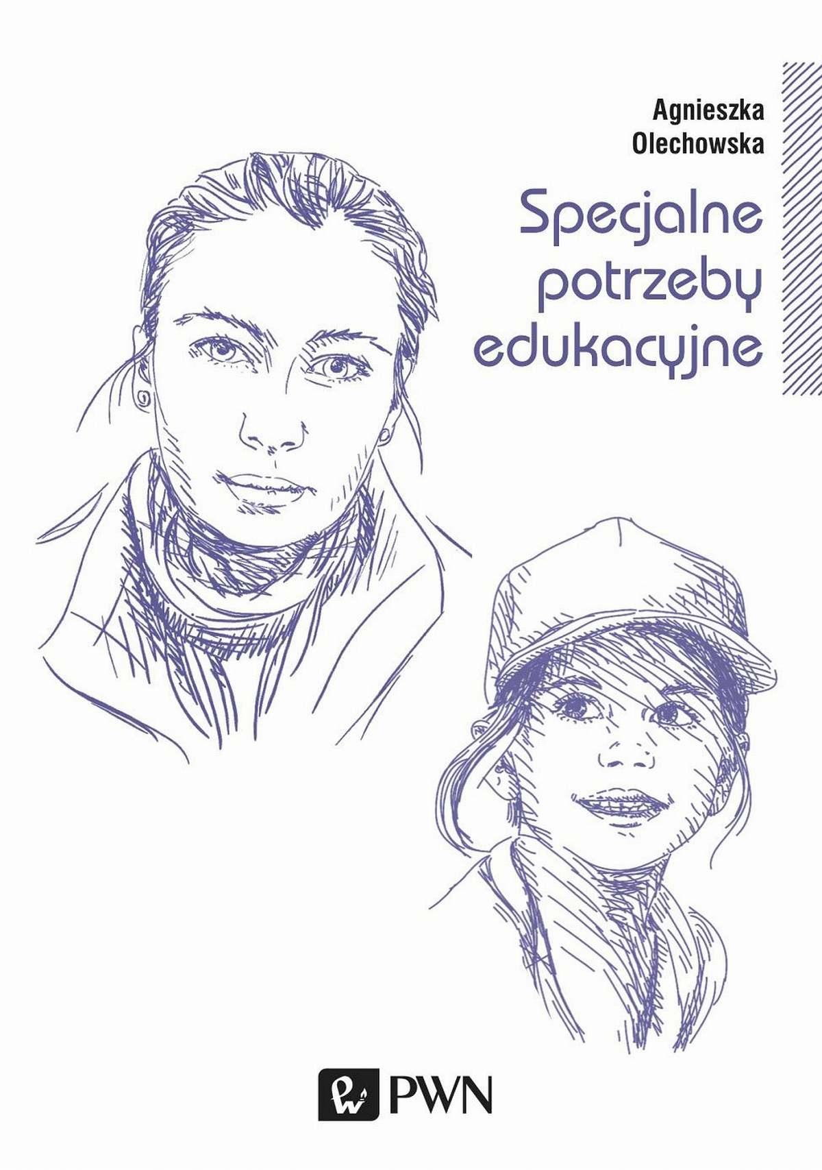 Specjalne potrzeby edukacyjne - Ebook (Książka EPUB) do pobrania w formacie EPUB