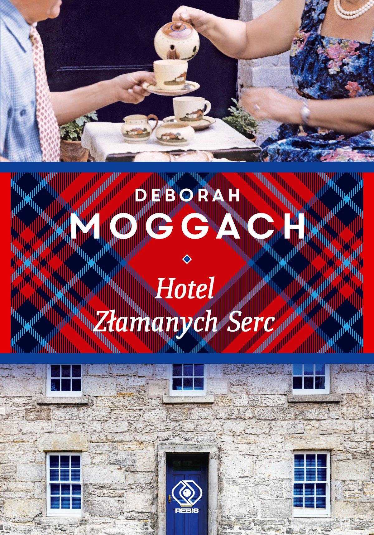 Hotel Złamanych Serc - Ebook (Książka EPUB) do pobrania w formacie EPUB