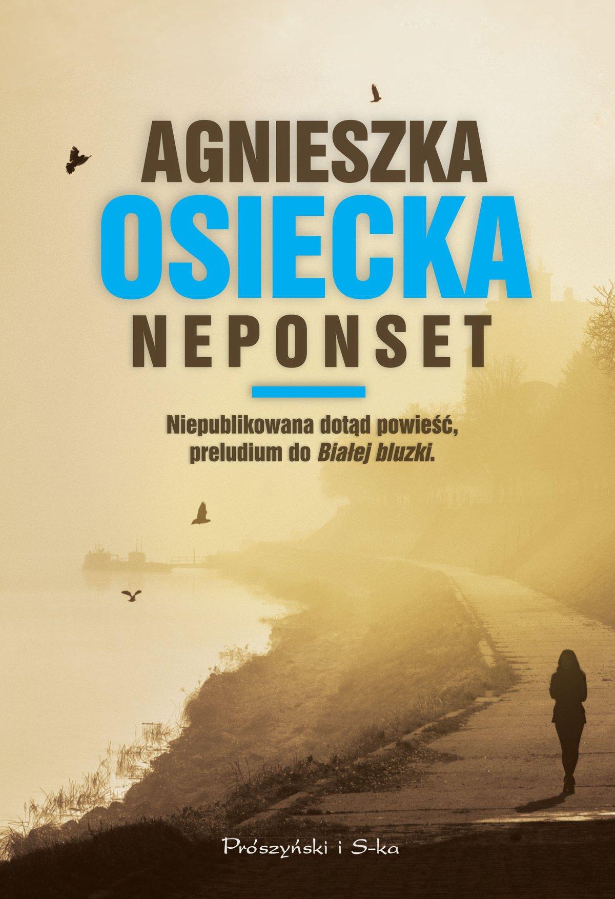 Neponset - Ebook (Książka EPUB) do pobrania w formacie EPUB