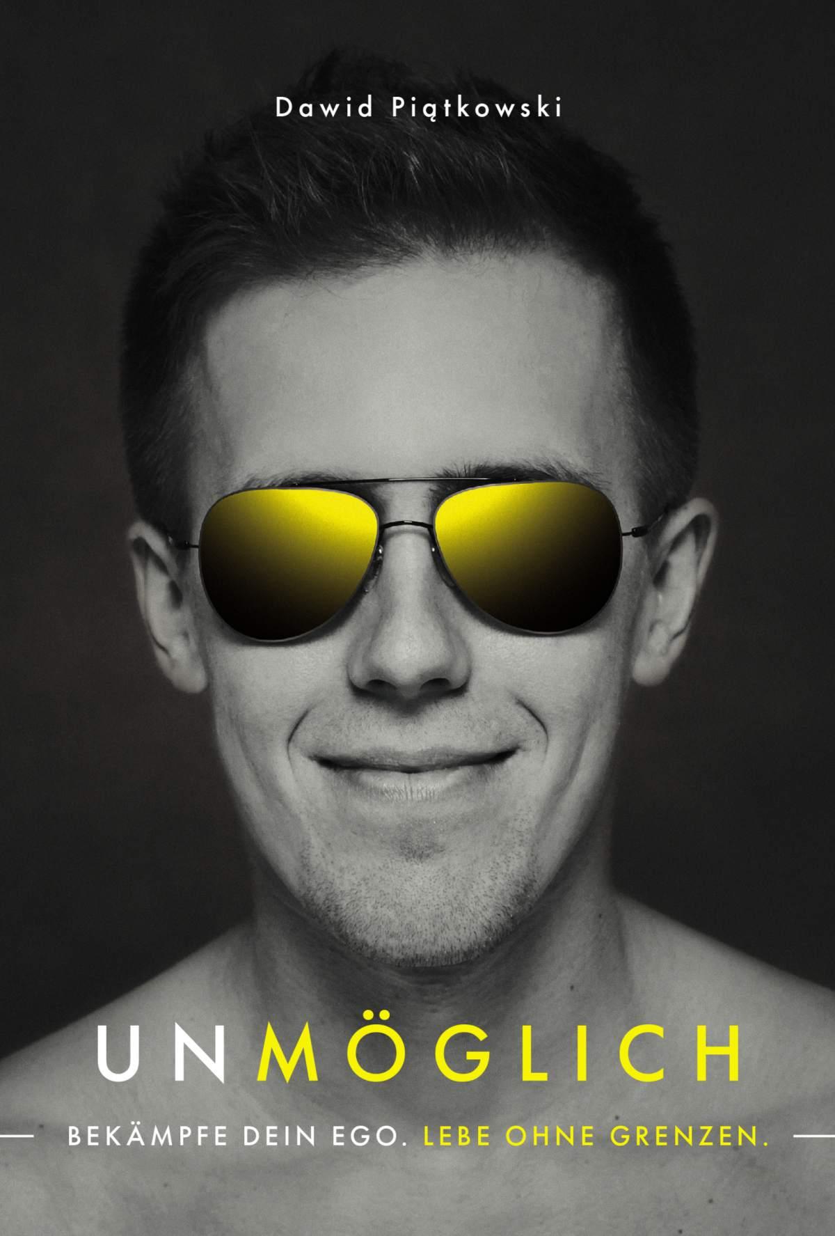 Unmöglich - Ebook (Książka na Kindle) do pobrania w formacie MOBI