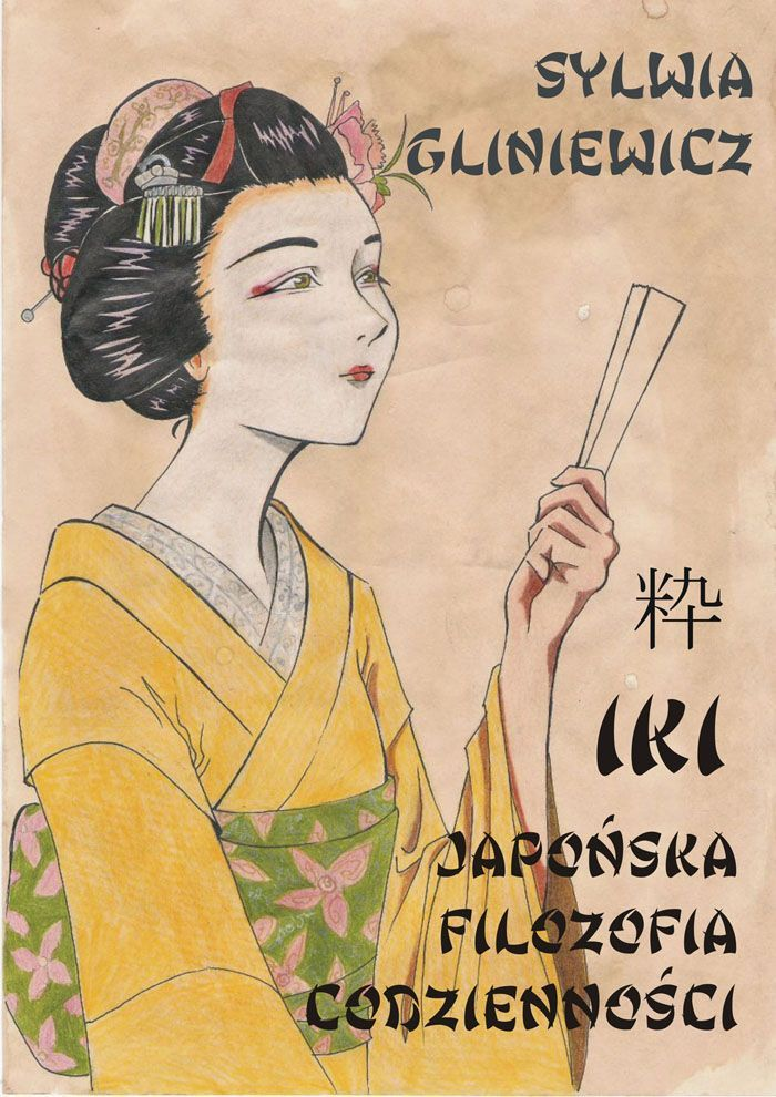Iki japońska filozofia codzienności - Ebook (Książka PDF) do pobrania w formacie PDF
