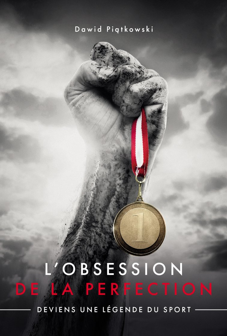 L'obsession De La Perfection - Ebook (Książka na Kindle) do pobrania w formacie MOBI